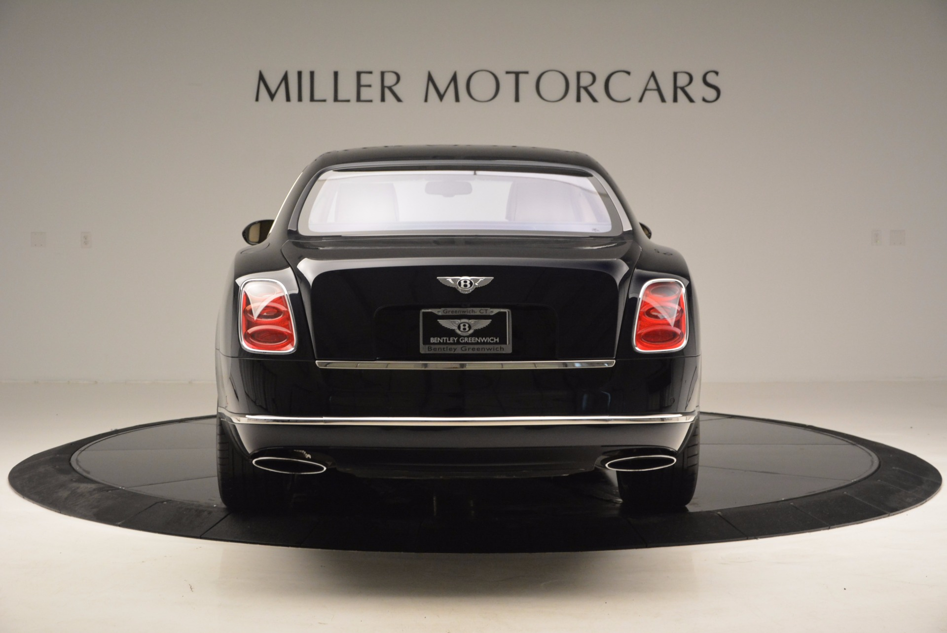 Used 2016 Bentley Mulsanne  For Sale In Greenwich, CT 742_p5