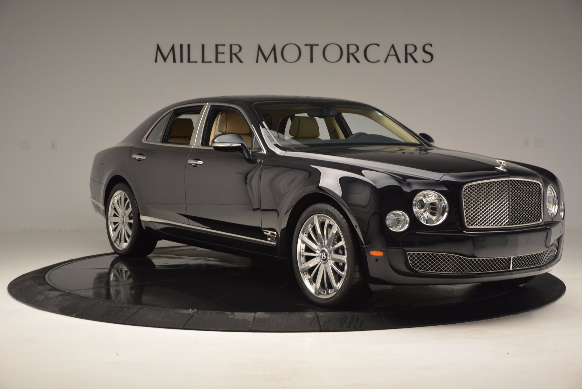 Used 2016 Bentley Mulsanne  For Sale In Greenwich, CT 742_p9