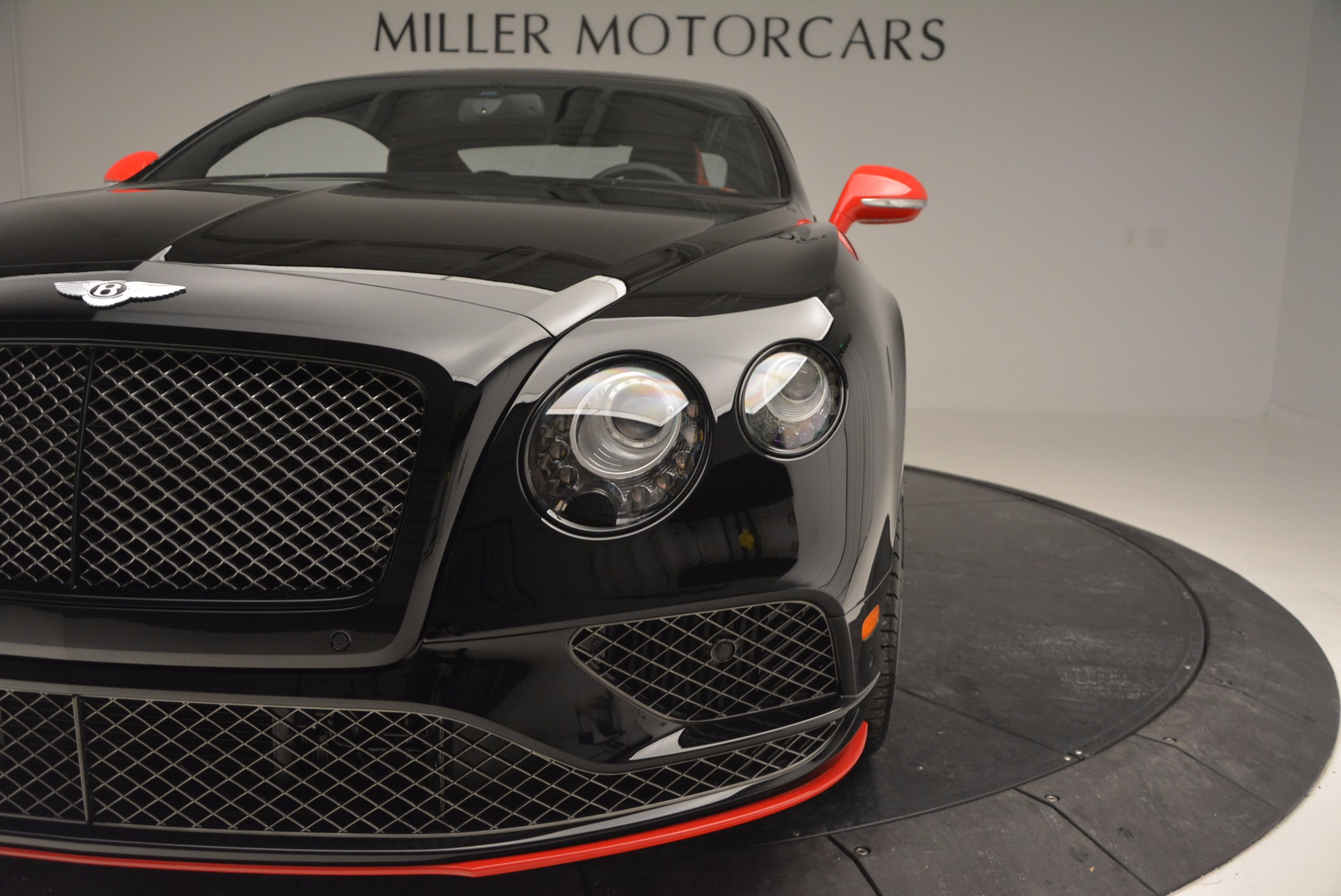 New 2017 Bentley Continental GT Speed For Sale In Greenwich, CT 749_p15