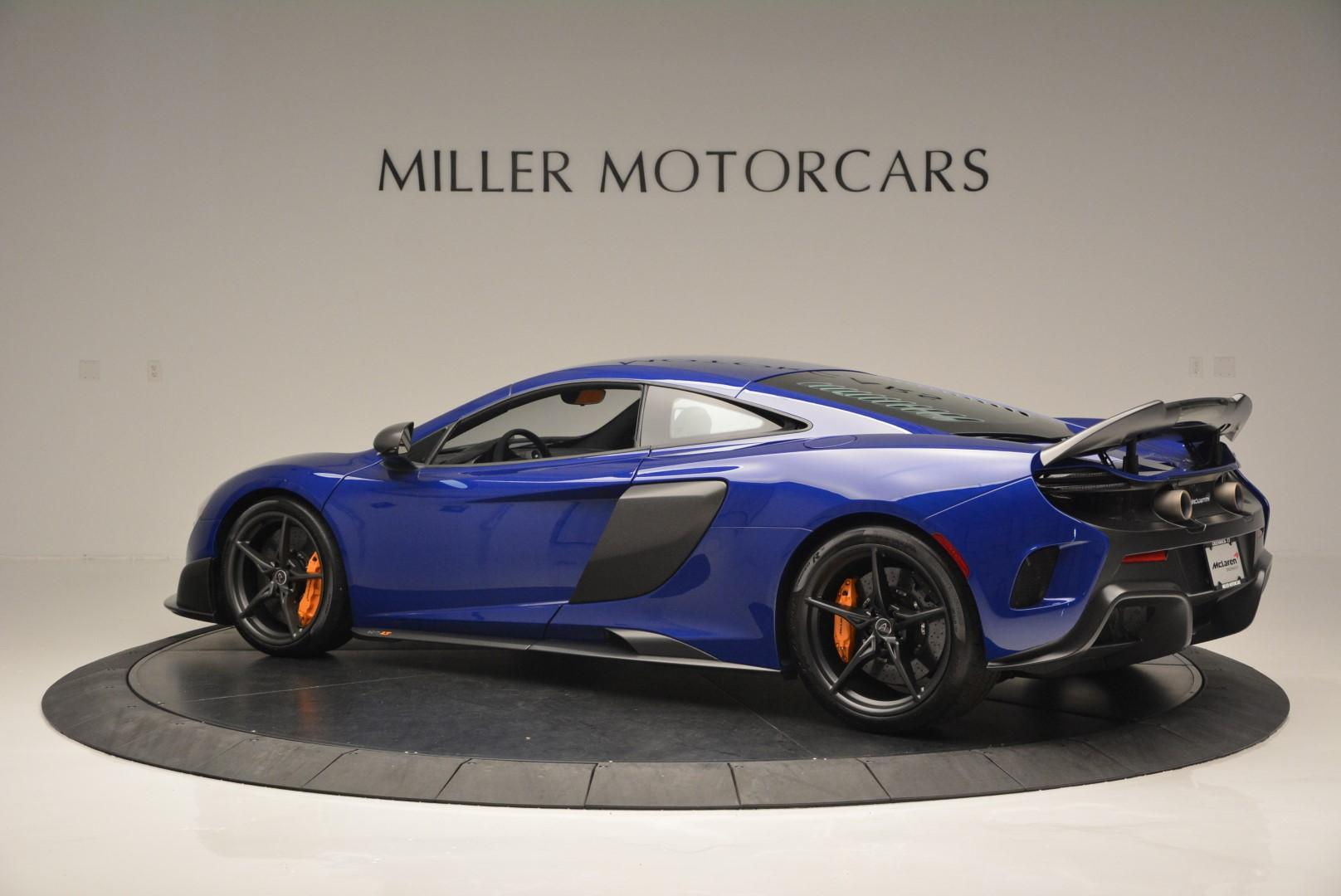 Used 2016 McLaren 675LT Coupe For Sale In Greenwich, CT 75_p4