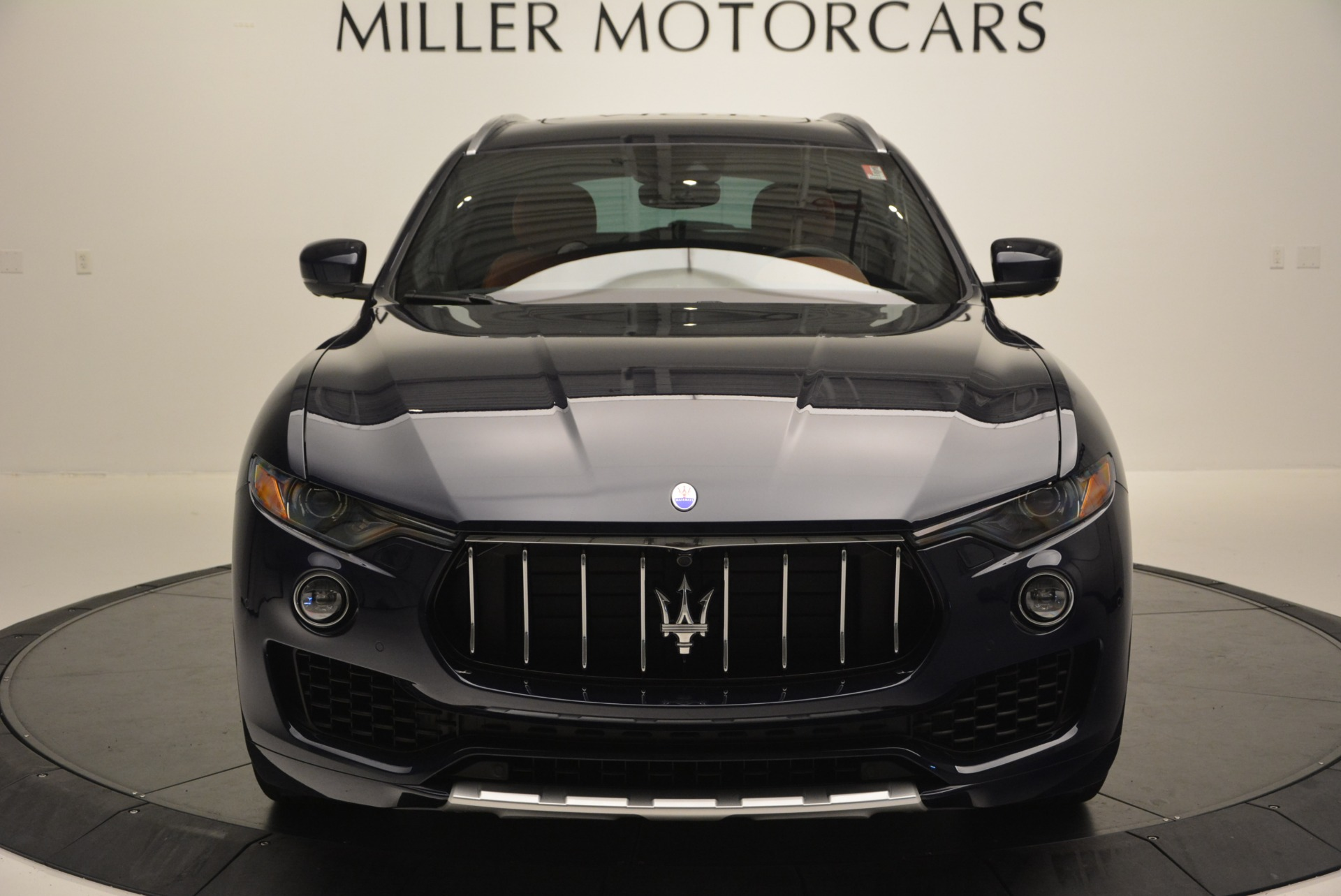 New 2017 Maserati Levante S For Sale In Greenwich, CT 750_p35