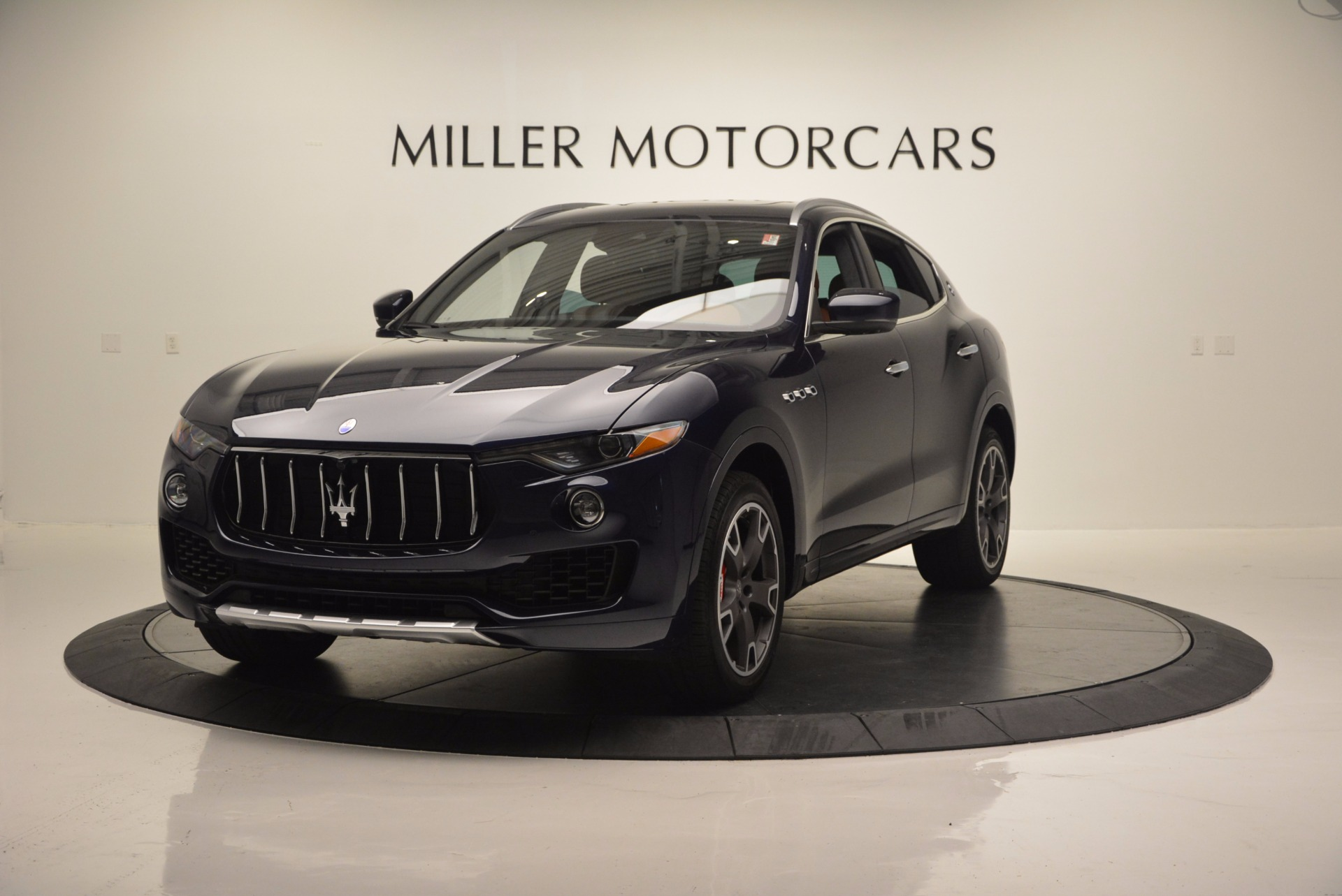 Used 2017 Maserati Levante S For Sale In Greenwich, CT
