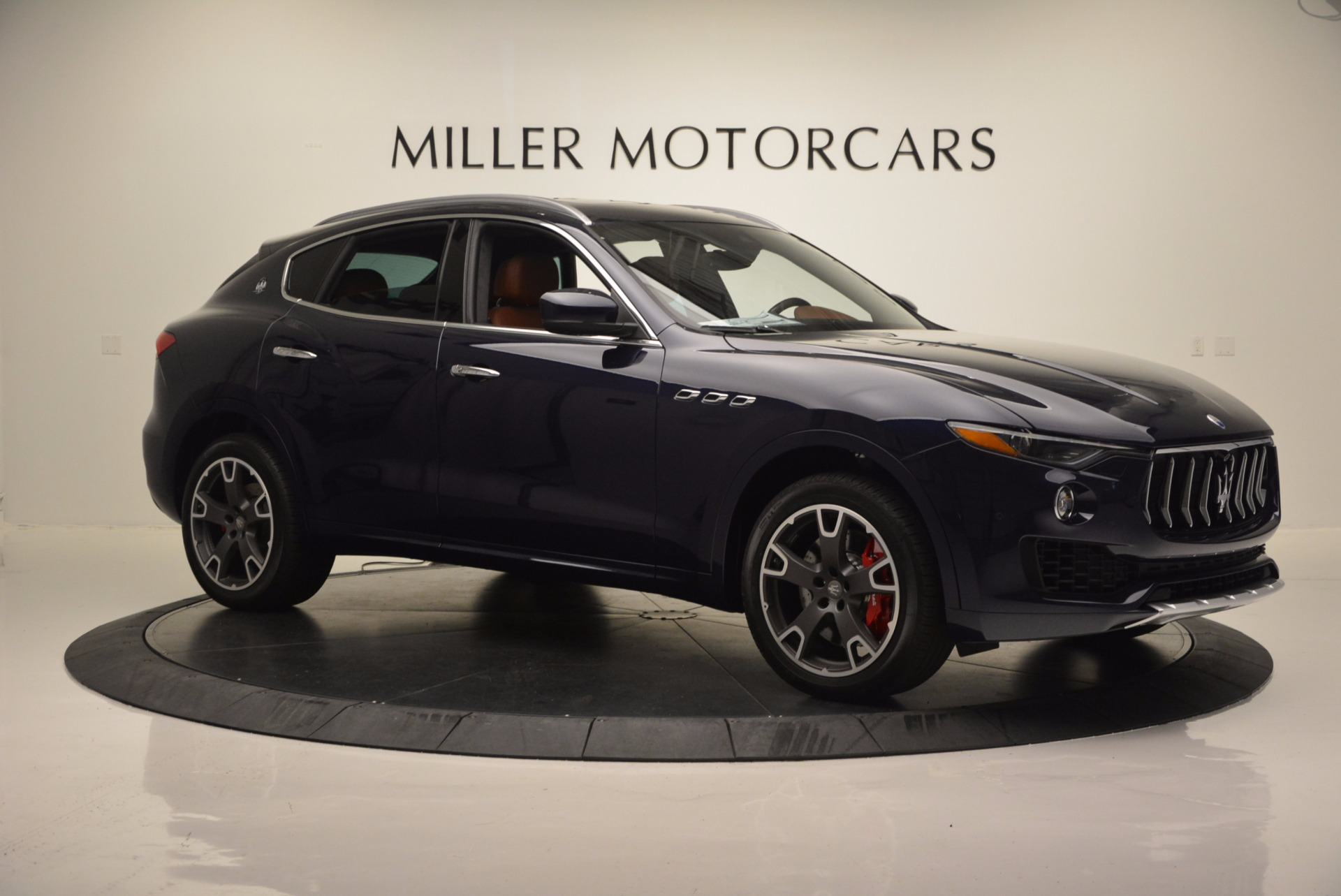Used 2017 Maserati Levante S For Sale In Greenwich, CT 752_p11