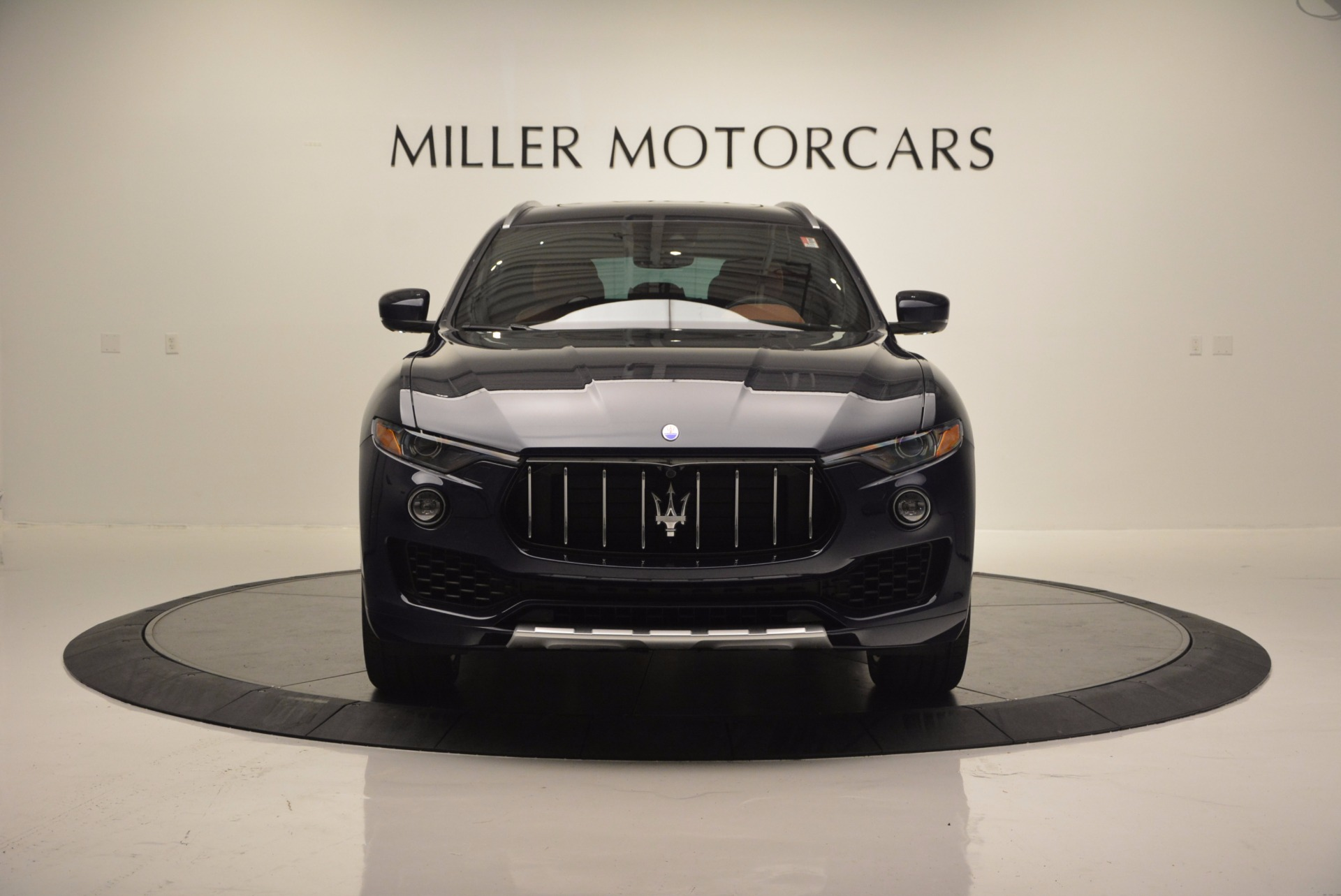 Used 2017 Maserati Levante S For Sale In Greenwich, CT 752_p13