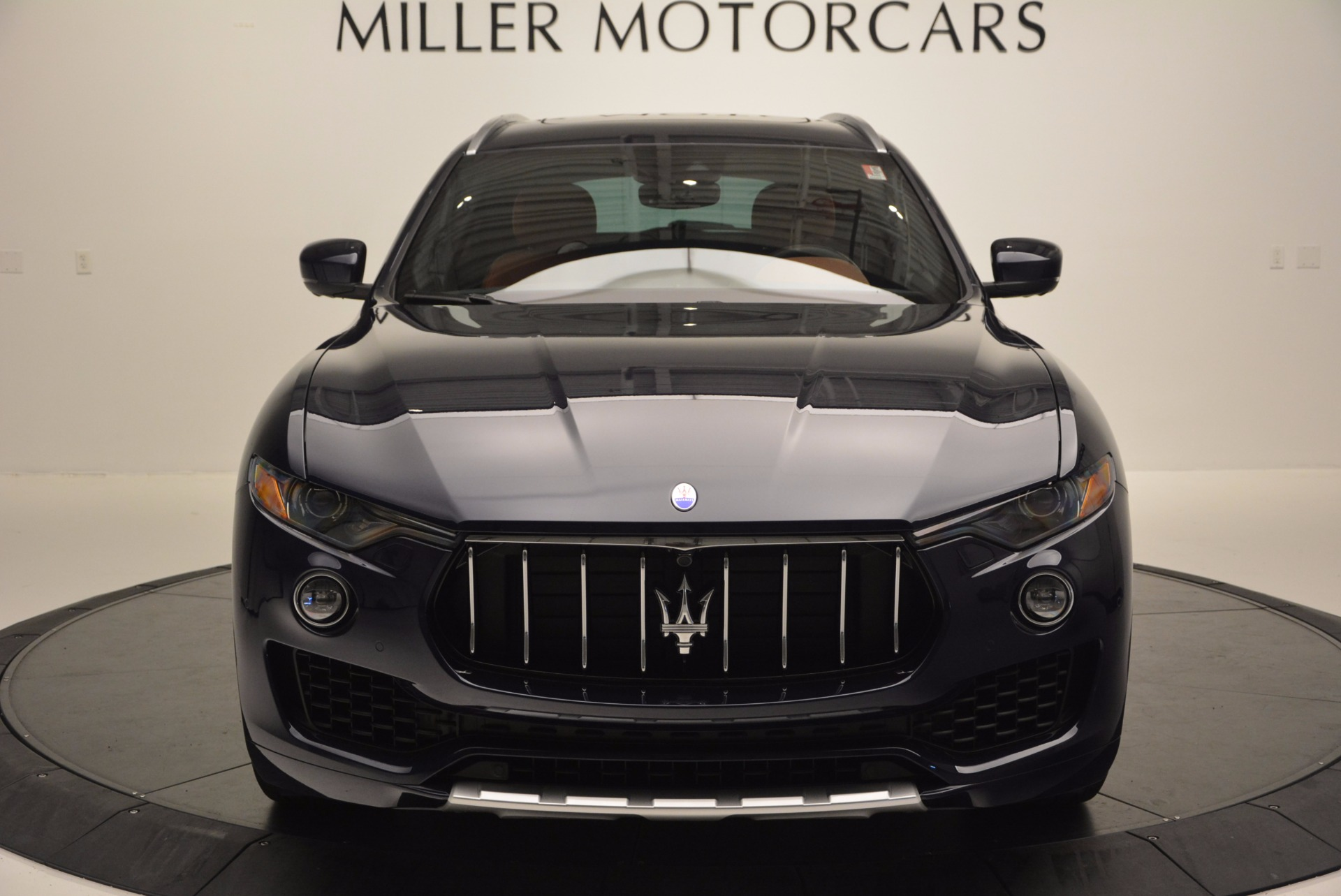 Used 2017 Maserati Levante S For Sale In Greenwich, CT 752_p14
