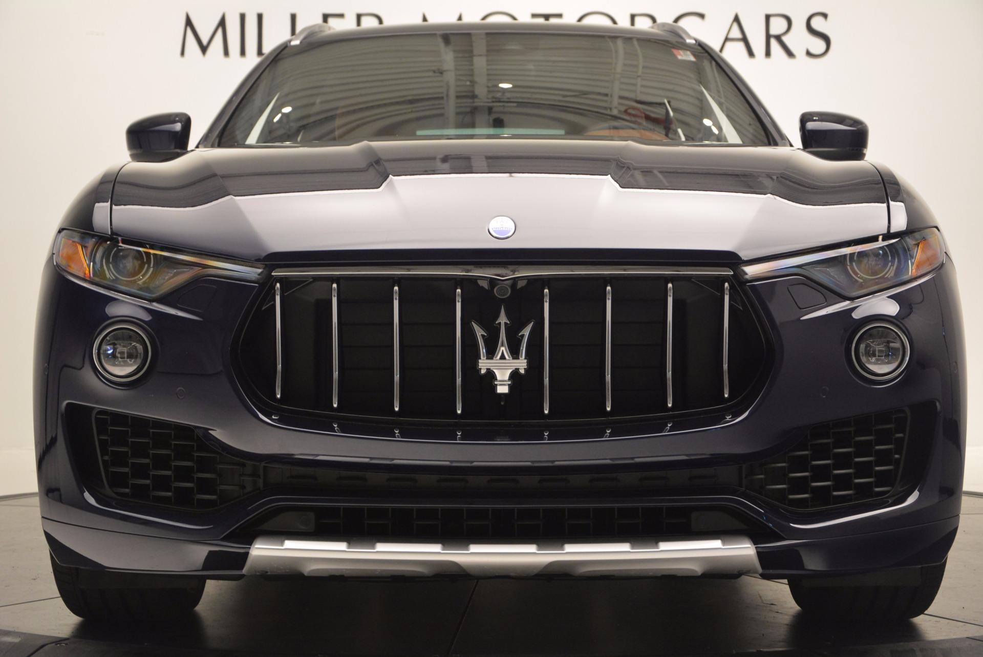 Used 2017 Maserati Levante S For Sale In Greenwich, CT 752_p15