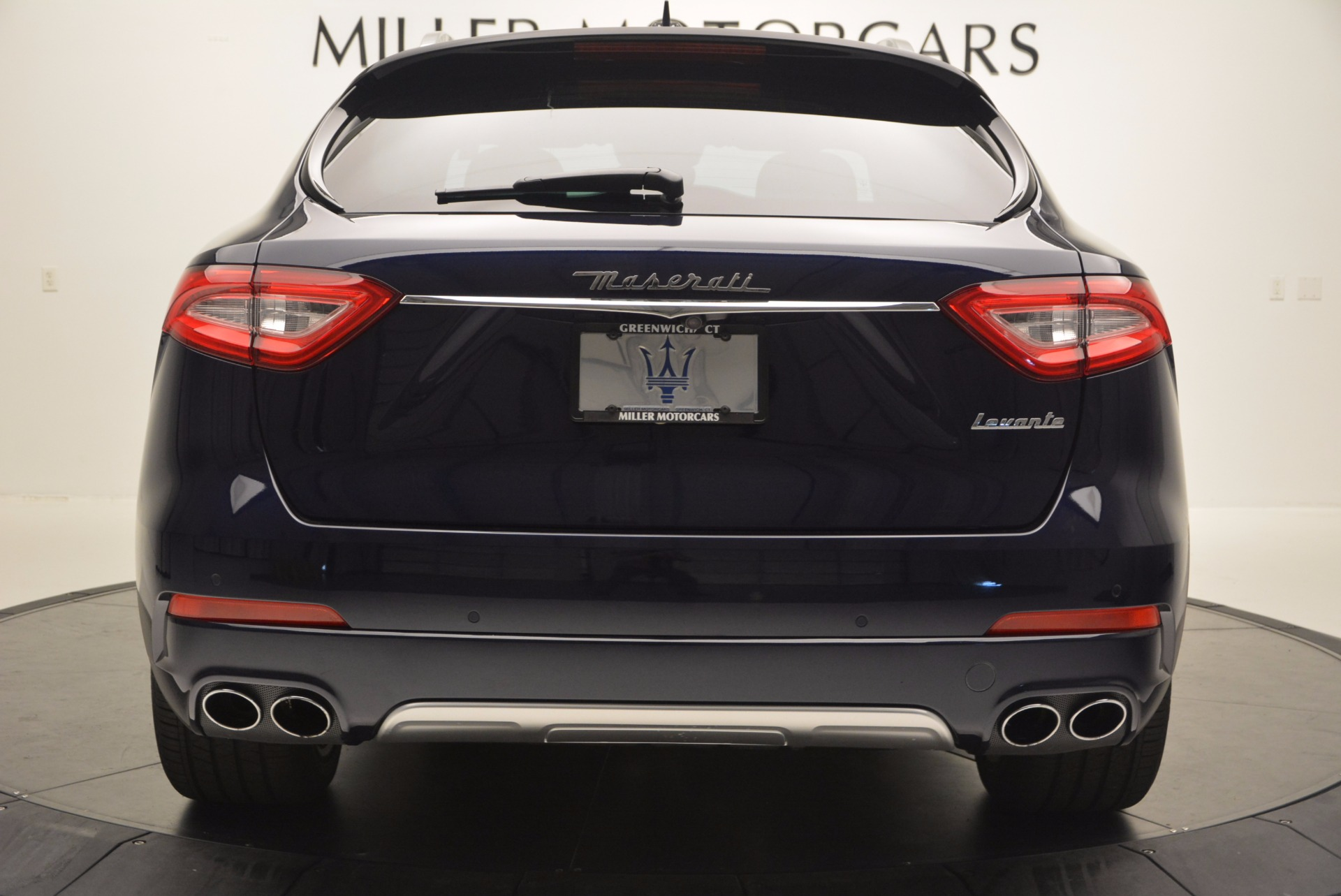 Used 2017 Maserati Levante S For Sale In Greenwich, CT 752_p6