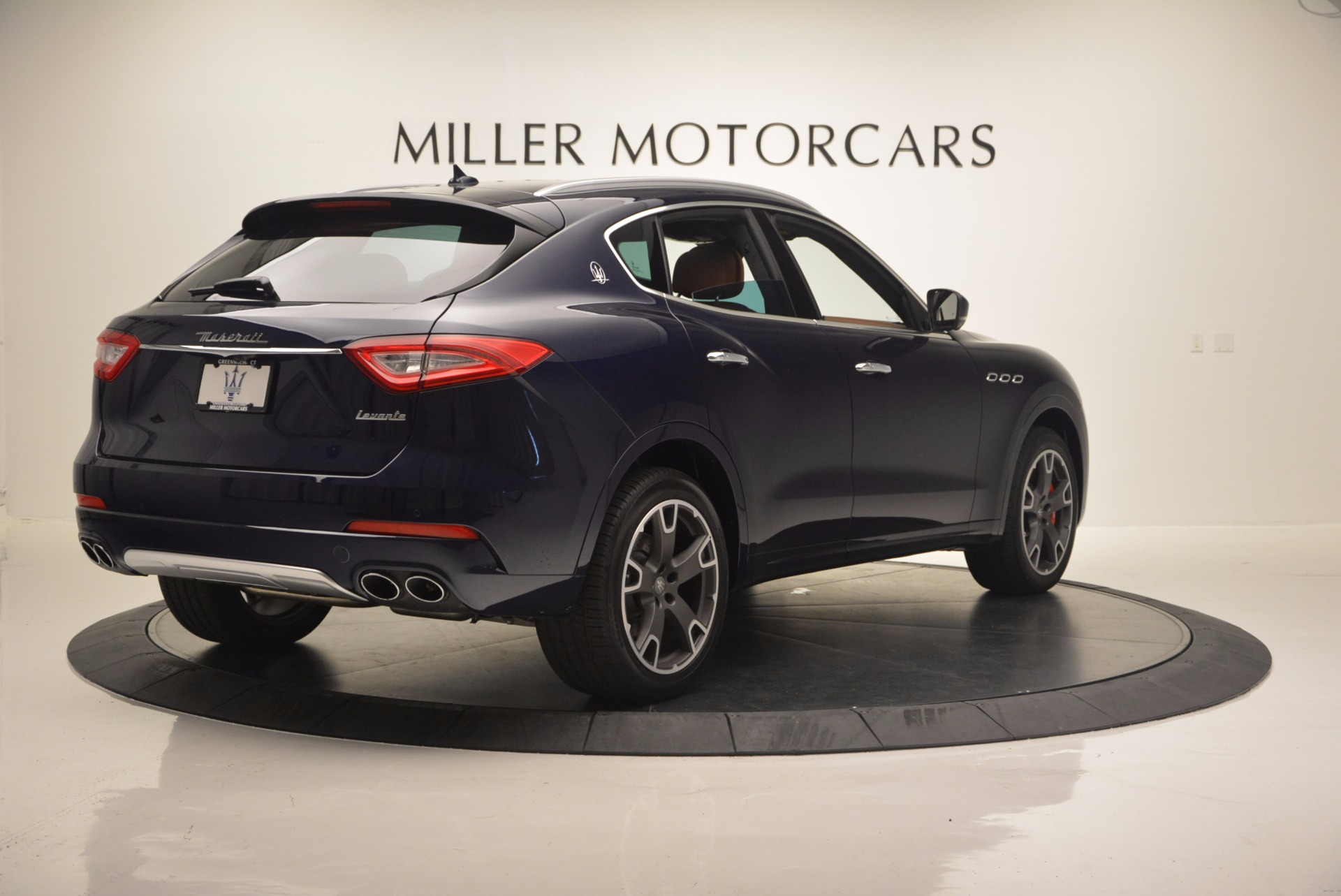 Used 2017 Maserati Levante S For Sale In Greenwich, CT 752_p9
