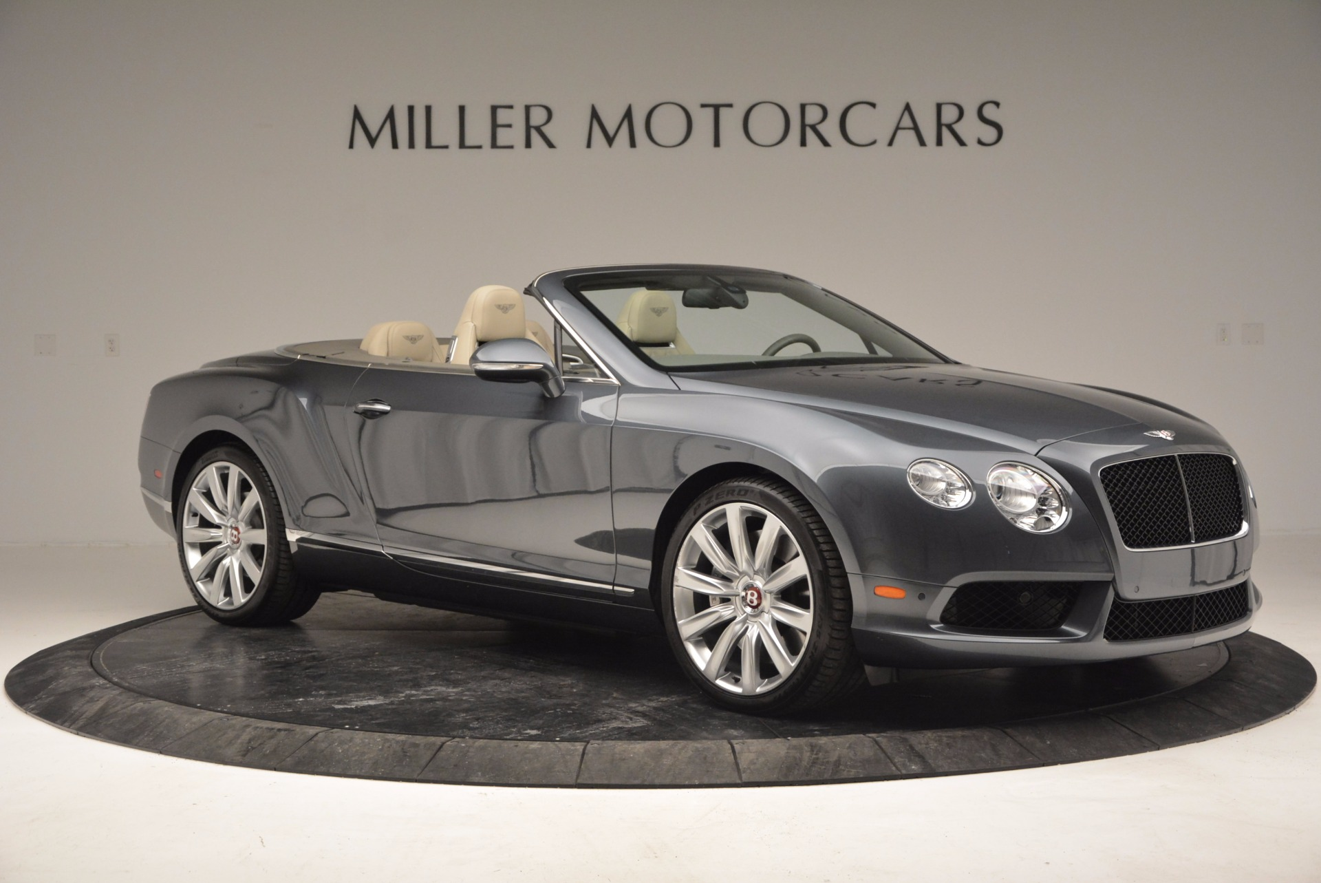 Used 2014 Bentley Continental GT V8 For Sale In Greenwich, CT 753_p11