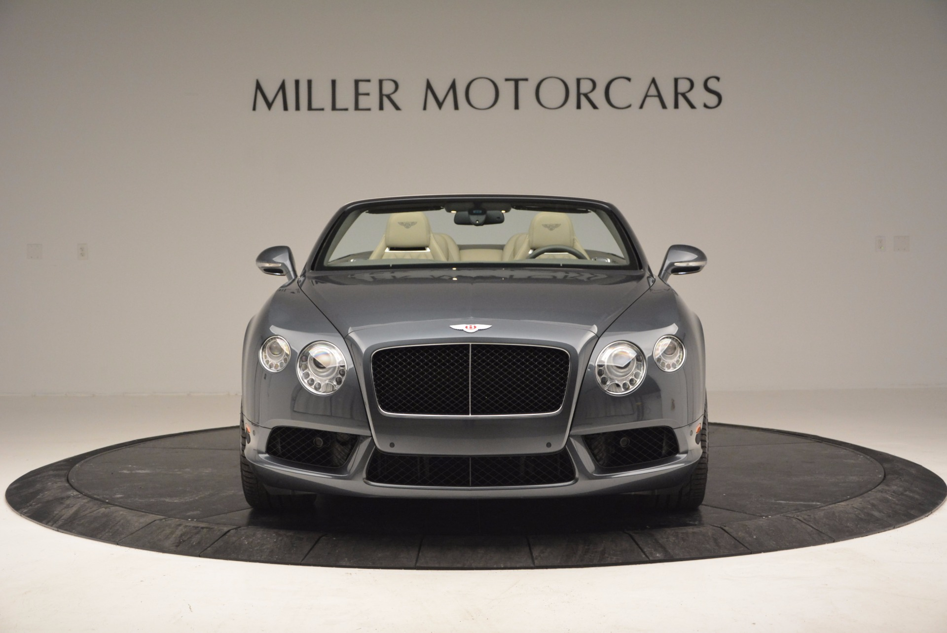 Used 2014 Bentley Continental GT V8 For Sale In Greenwich, CT 753_p12
