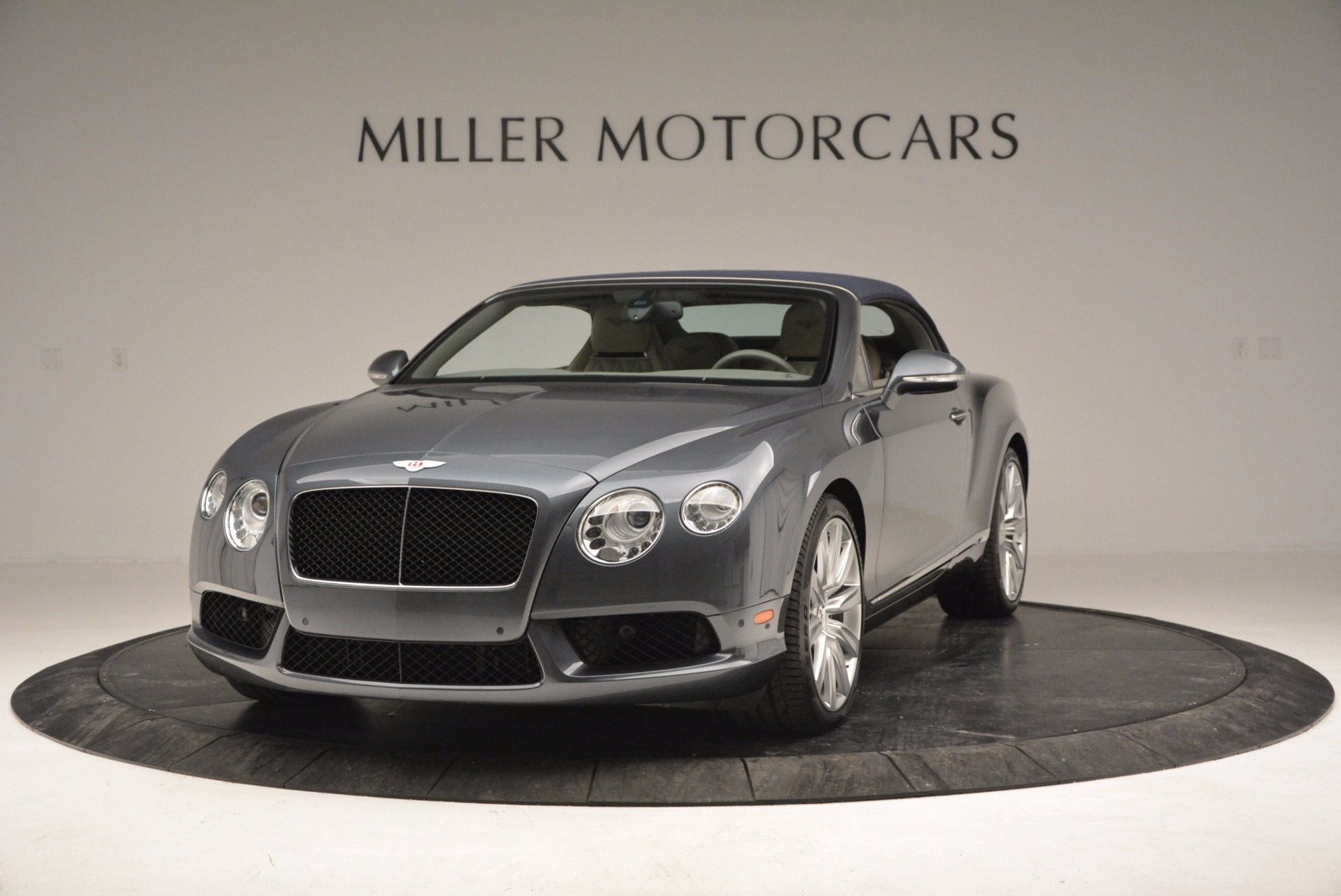 Used 2014 Bentley Continental GT V8 For Sale In Greenwich, CT 753_p13