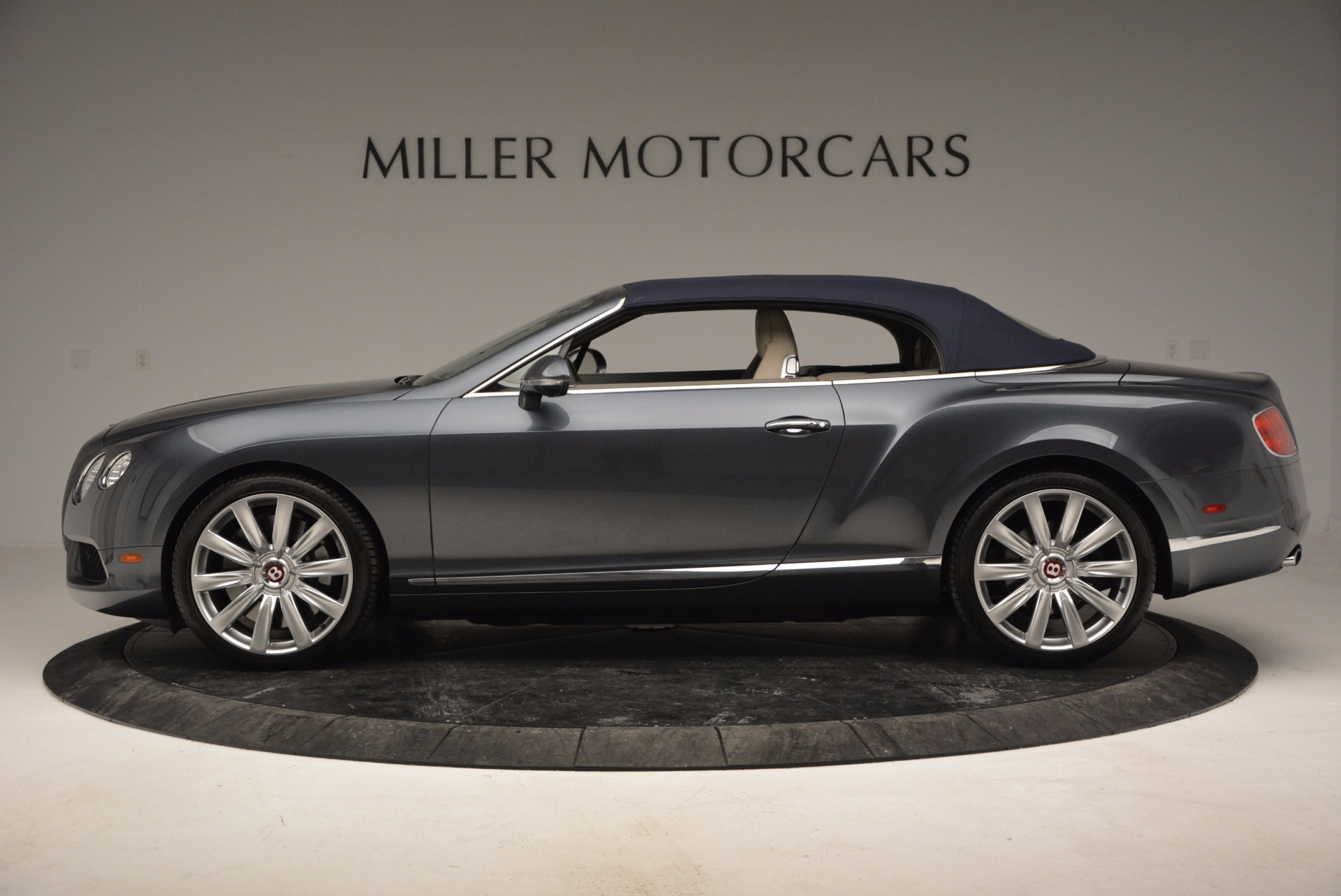 Used 2014 Bentley Continental GT V8 For Sale In Greenwich, CT 753_p15