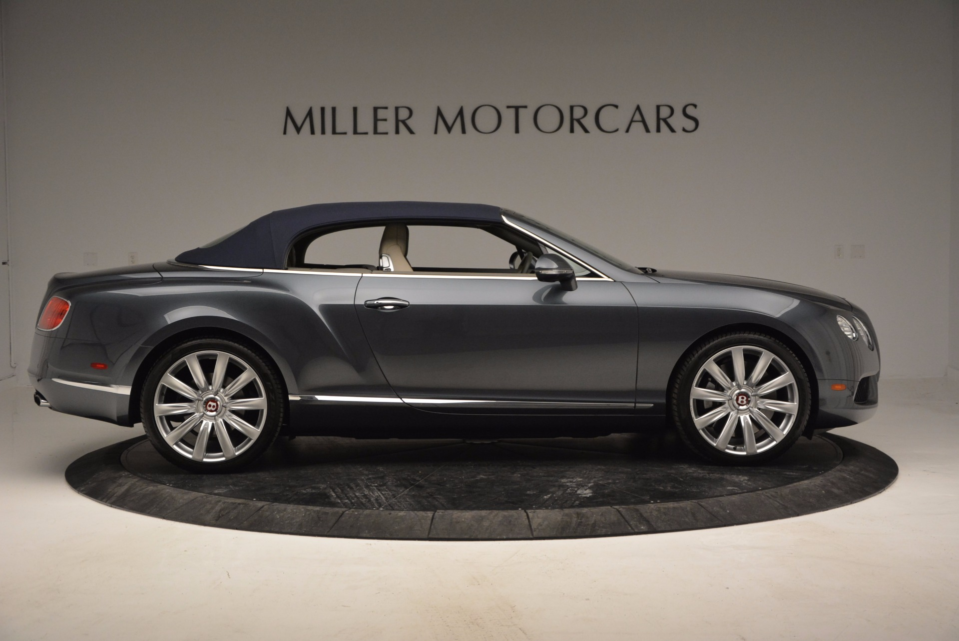 Used 2014 Bentley Continental GT V8 For Sale In Greenwich, CT 753_p21