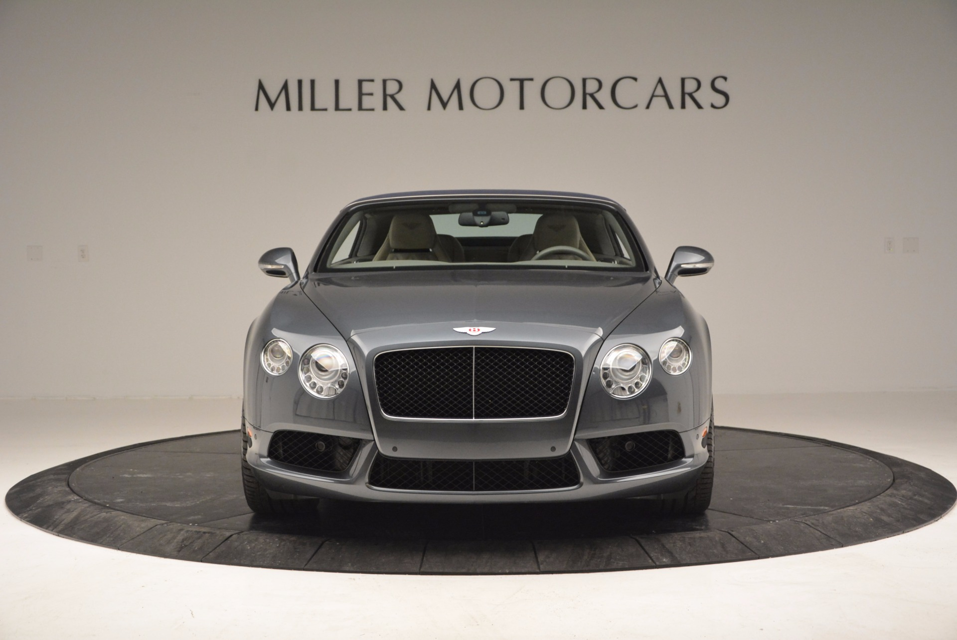 Used 2014 Bentley Continental GT V8 For Sale In Greenwich, CT 753_p24