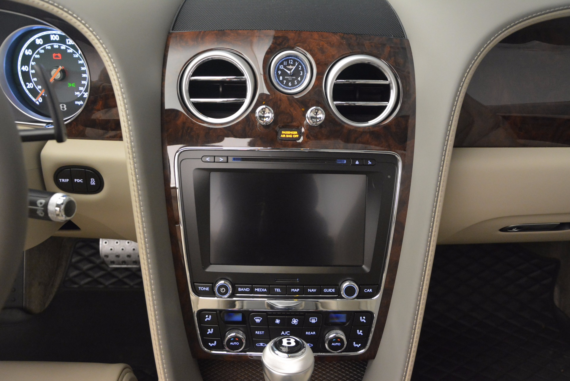 Used 2014 Bentley Continental GT V8 For Sale In Greenwich, CT 753_p44