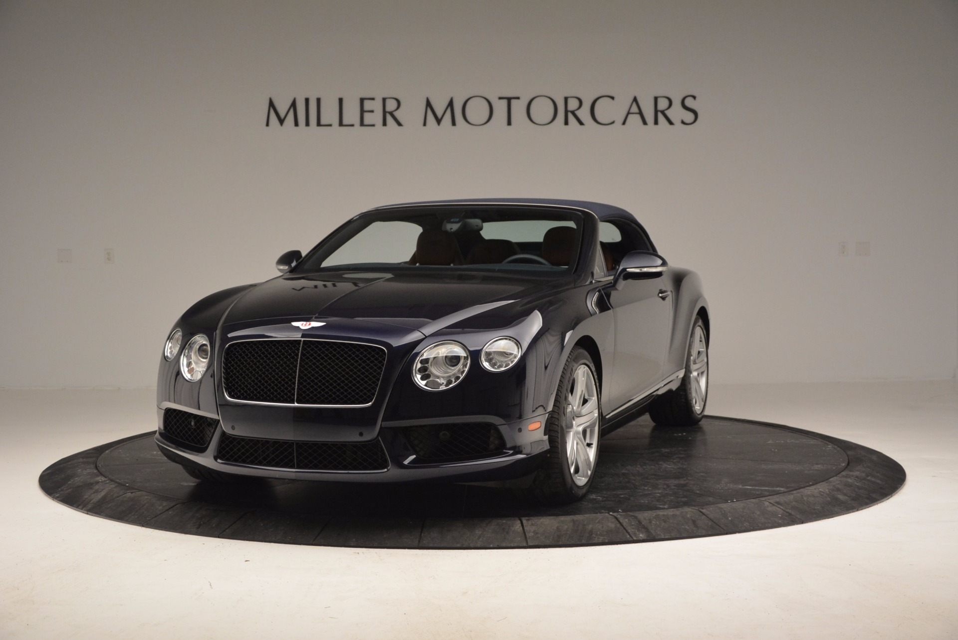 Used 2014 Bentley Continental GT V8 For Sale In Greenwich, CT 754_p13