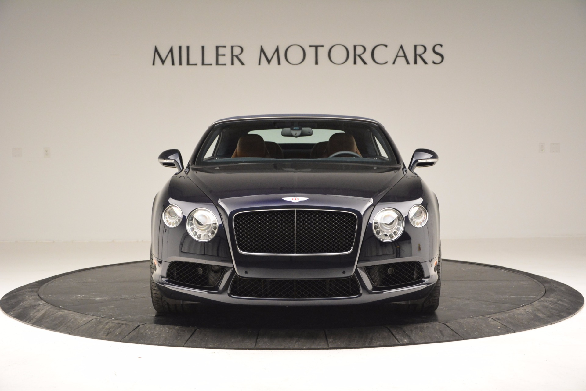 Used 2014 Bentley Continental GT V8 For Sale In Greenwich, CT 754_p24