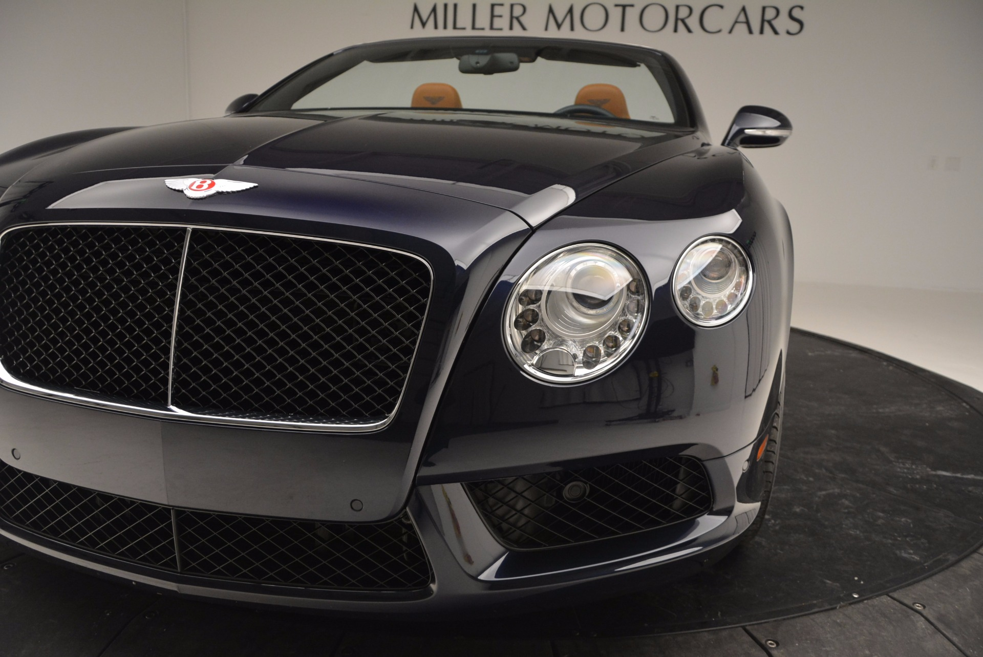 Used 2014 Bentley Continental GT V8 For Sale In Greenwich, CT 754_p26