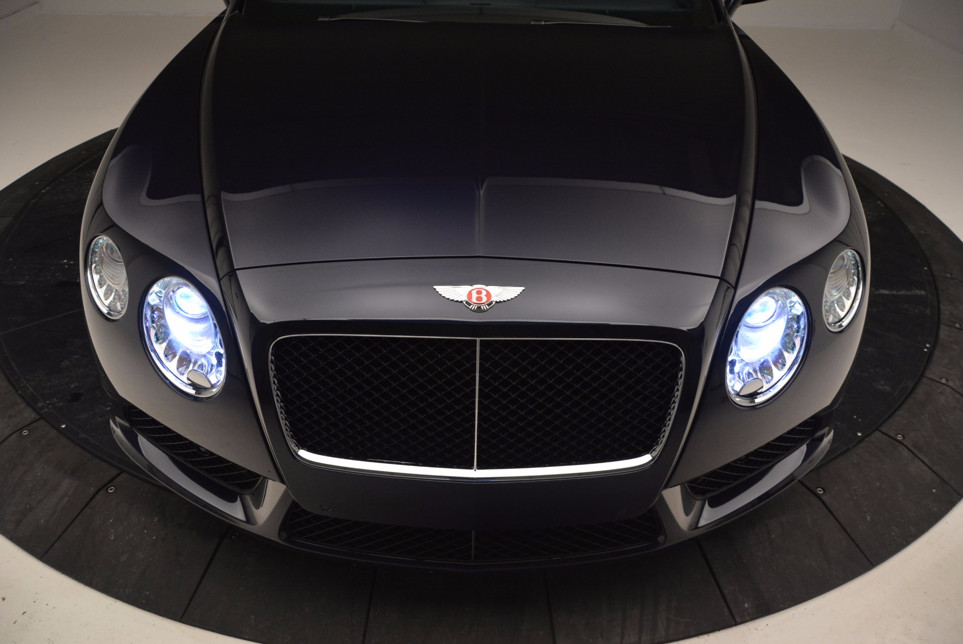 Used 2014 Bentley Continental GT V8 For Sale In Greenwich, CT 754_p27