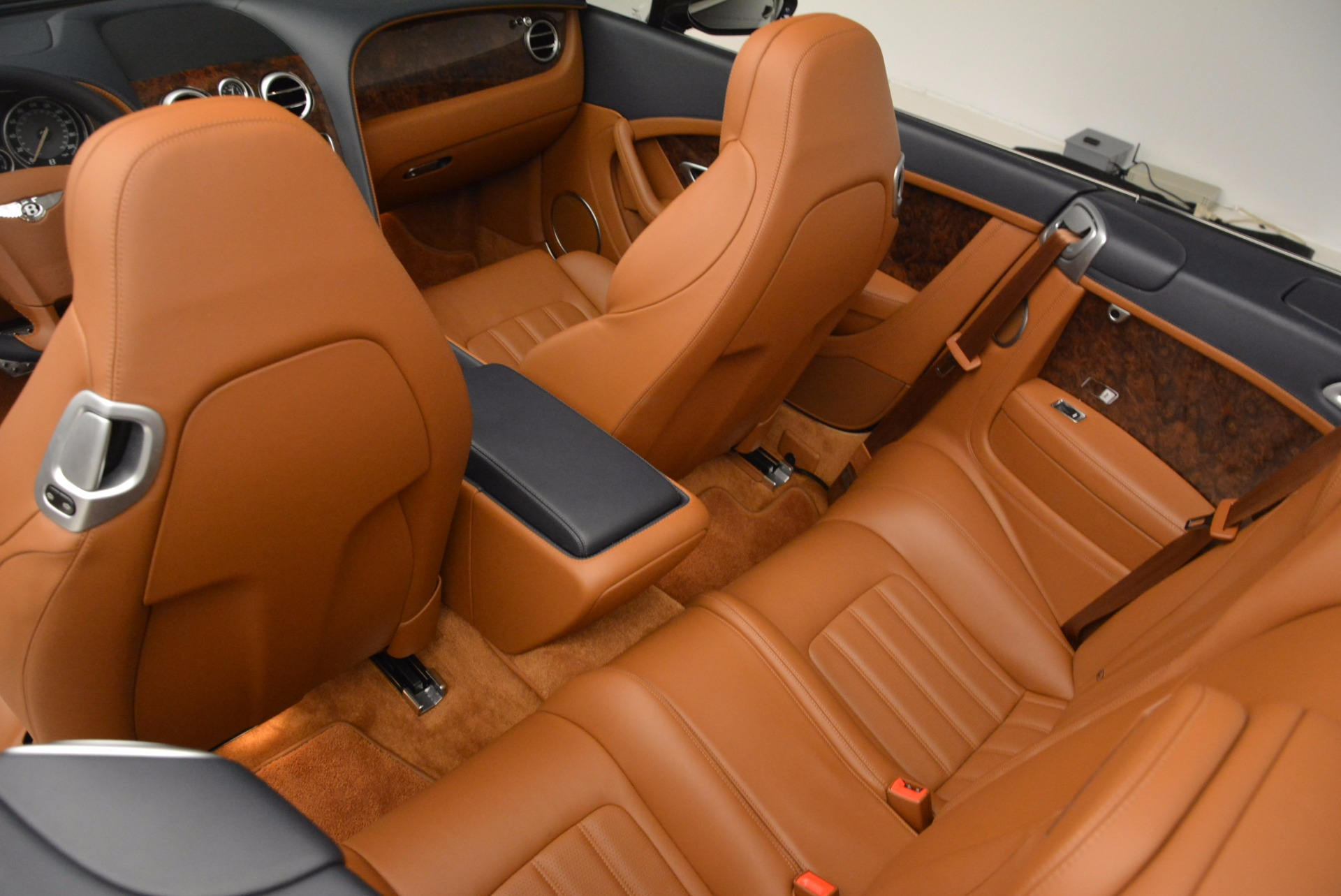 Used 2014 Bentley Continental GT V8 For Sale In Greenwich, CT 754_p40