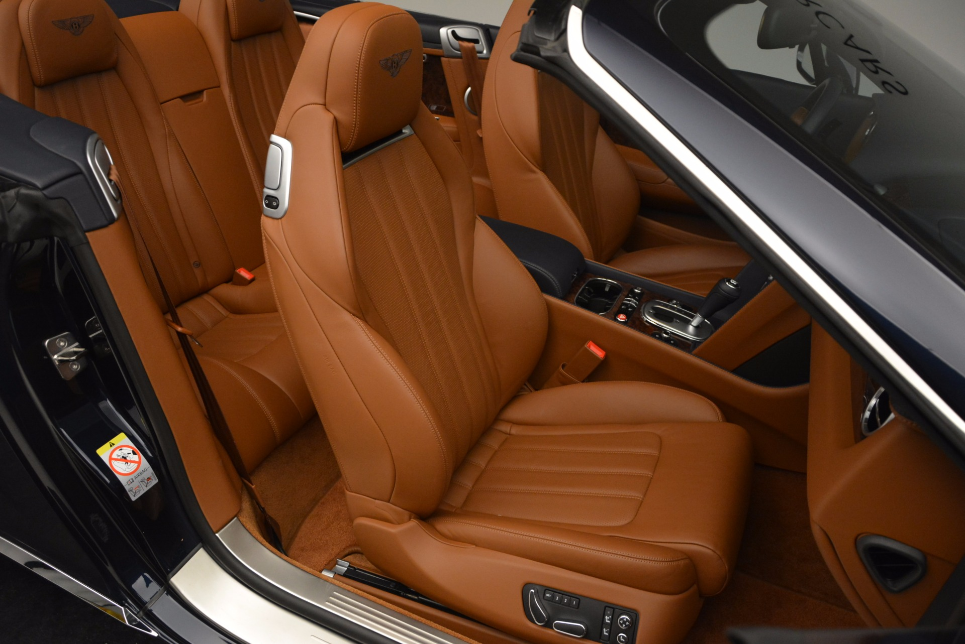 Used 2014 Bentley Continental GT V8 For Sale In Greenwich, CT 754_p42