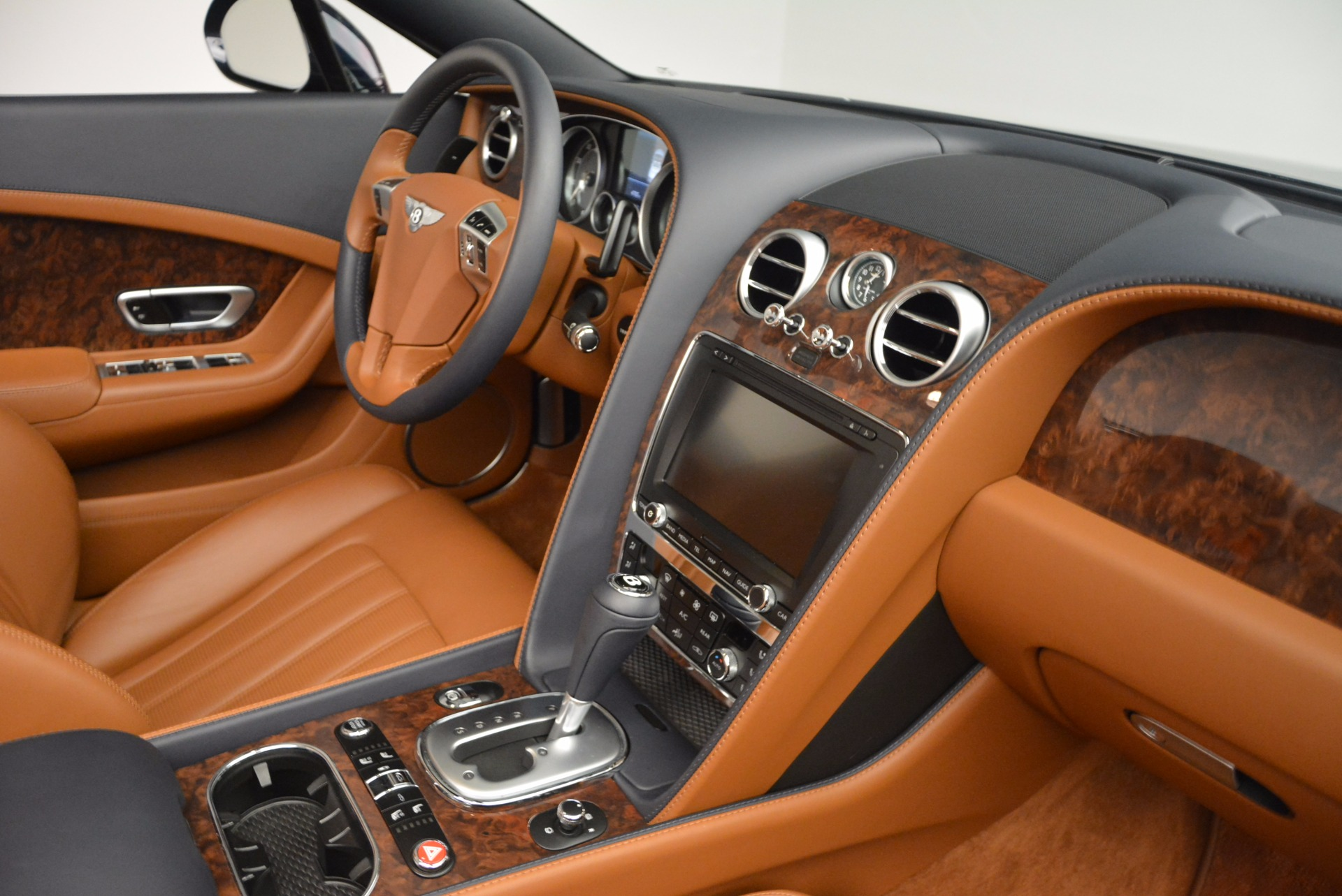 Used 2014 Bentley Continental GT V8 For Sale In Greenwich, CT 754_p45
