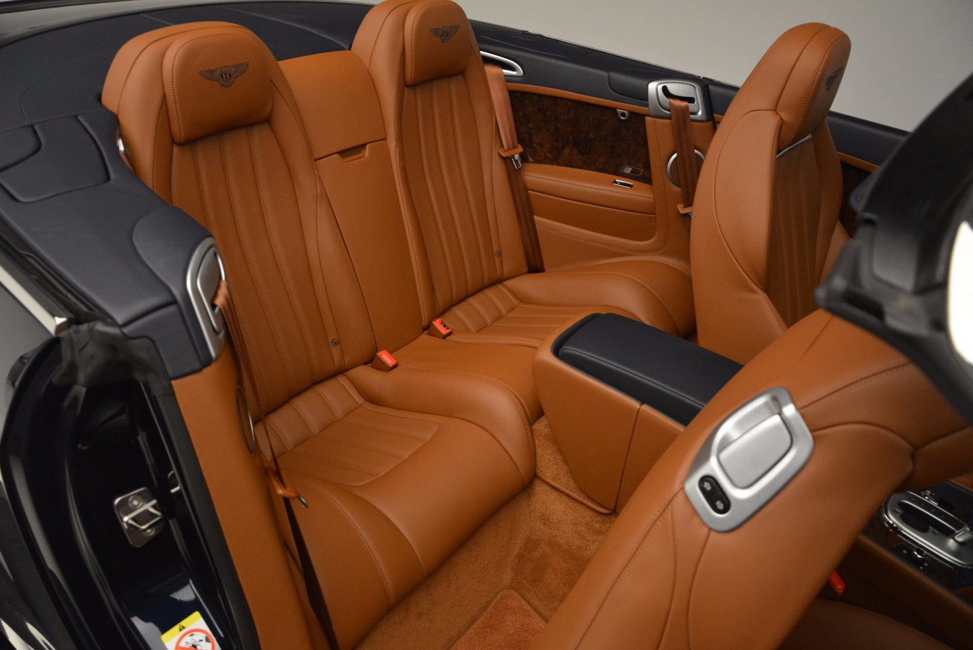 Used 2014 Bentley Continental GT V8 For Sale In Greenwich, CT 754_p47