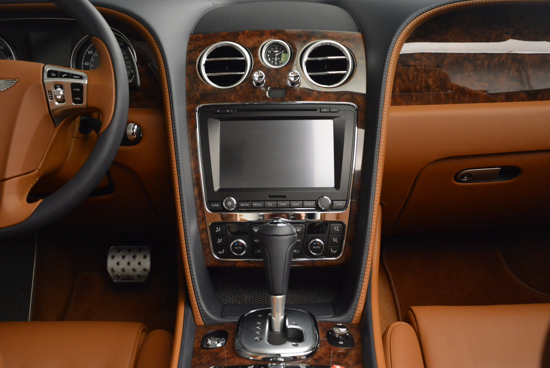 Used 2014 Bentley Continental GT V8 For Sale In Greenwich, CT 754_p51
