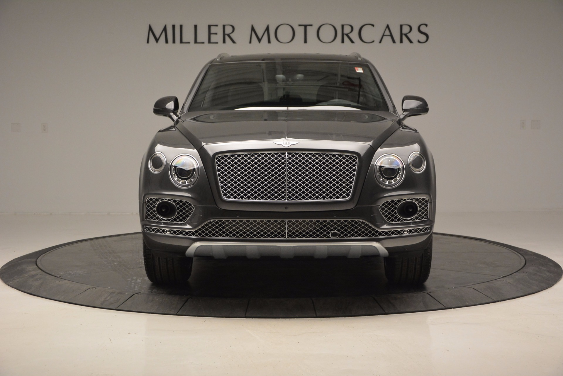 New 2017 Bentley Bentayga  For Sale In Greenwich, CT 755_p12