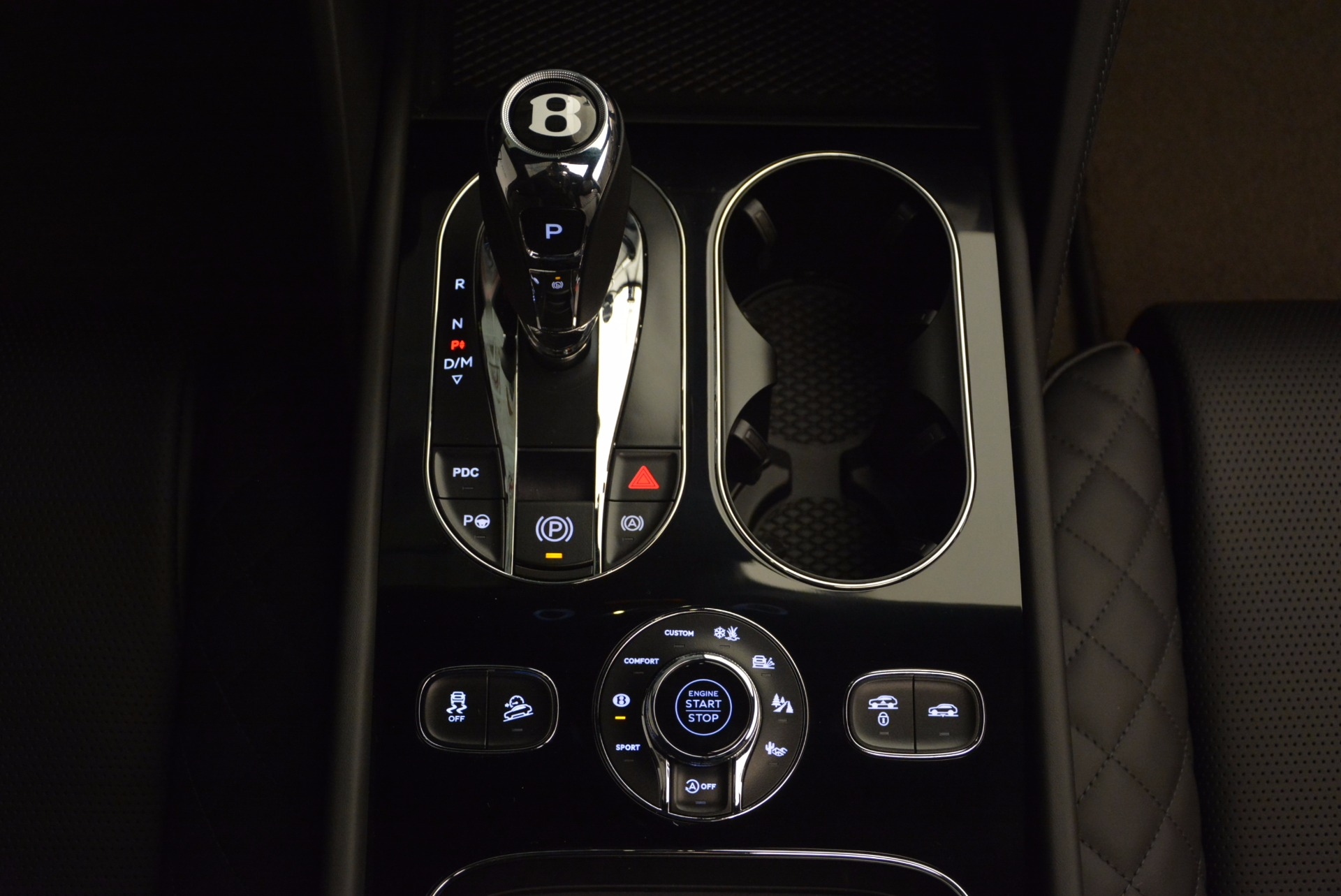 New 2017 Bentley Bentayga  For Sale In Greenwich, CT 755_p40