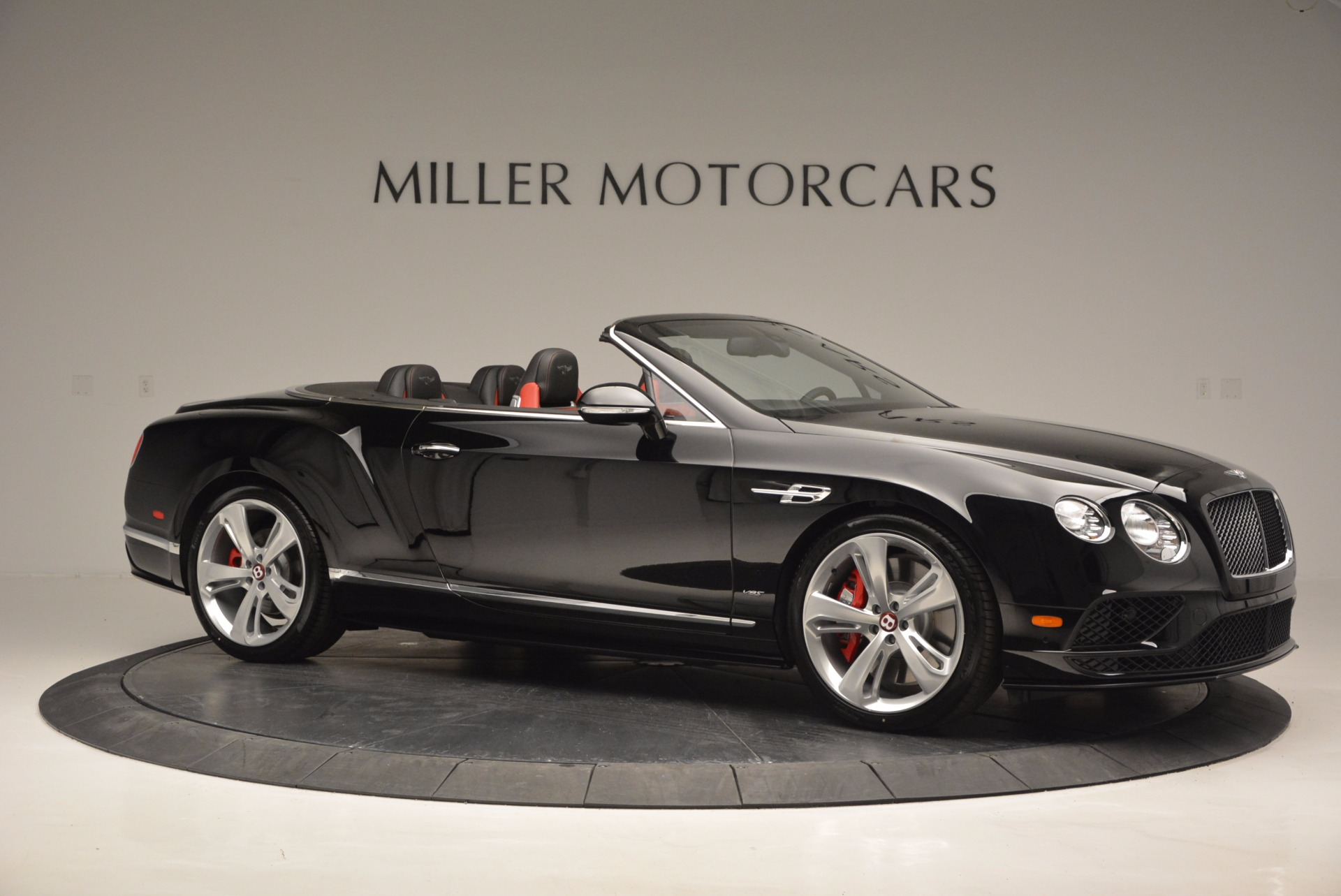 New 2017 Bentley Continental GT V8 S For Sale In Greenwich, CT 759_p10