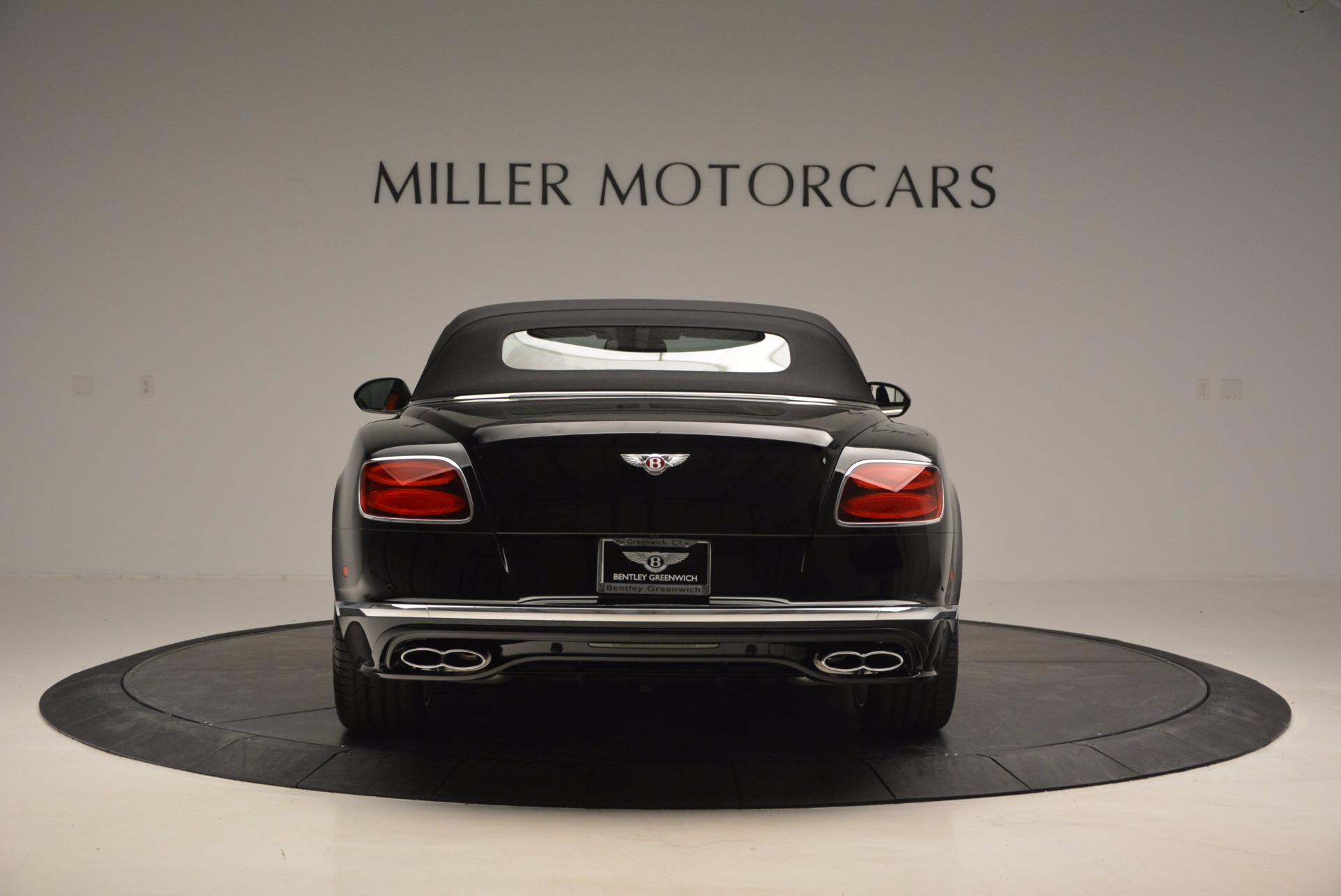 New 2017 Bentley Continental GT V8 S For Sale In Greenwich, CT 759_p18