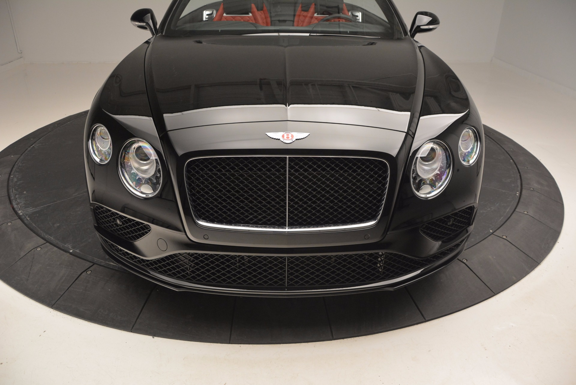 New 2017 Bentley Continental GT V8 S For Sale In Greenwich, CT 759_p25