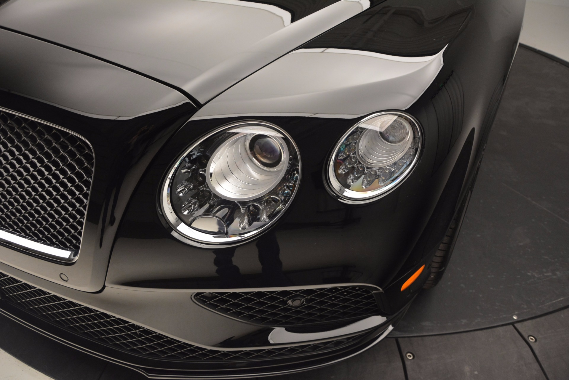 New 2017 Bentley Continental GT V8 S For Sale In Greenwich, CT 759_p26