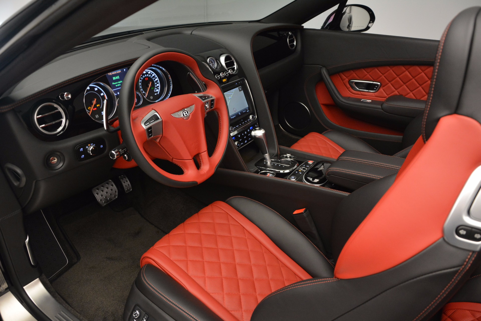 New 2017 Bentley Continental GT V8 S For Sale In Greenwich, CT 759_p38