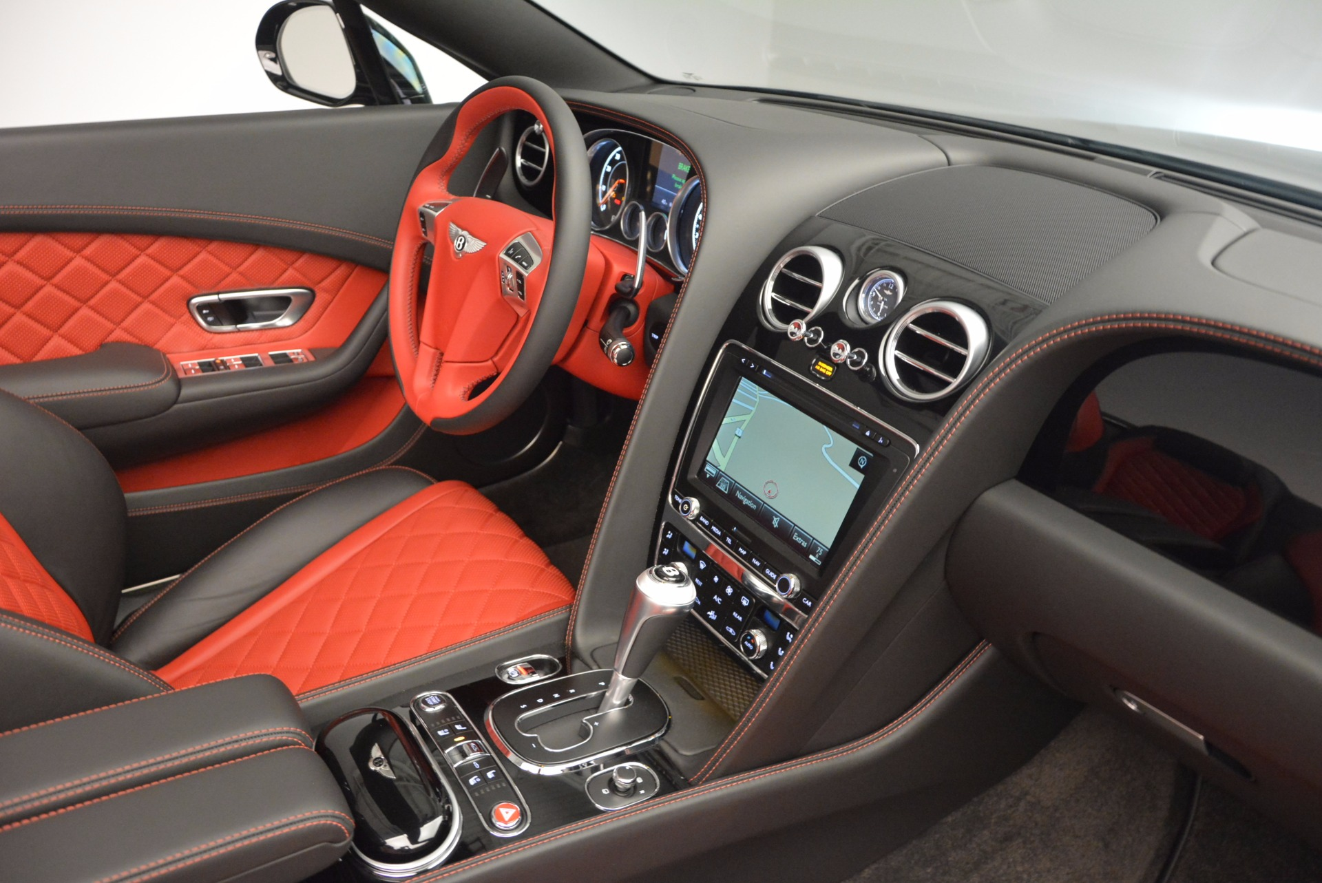 New 2017 Bentley Continental GT V8 S For Sale In Greenwich, CT 759_p48