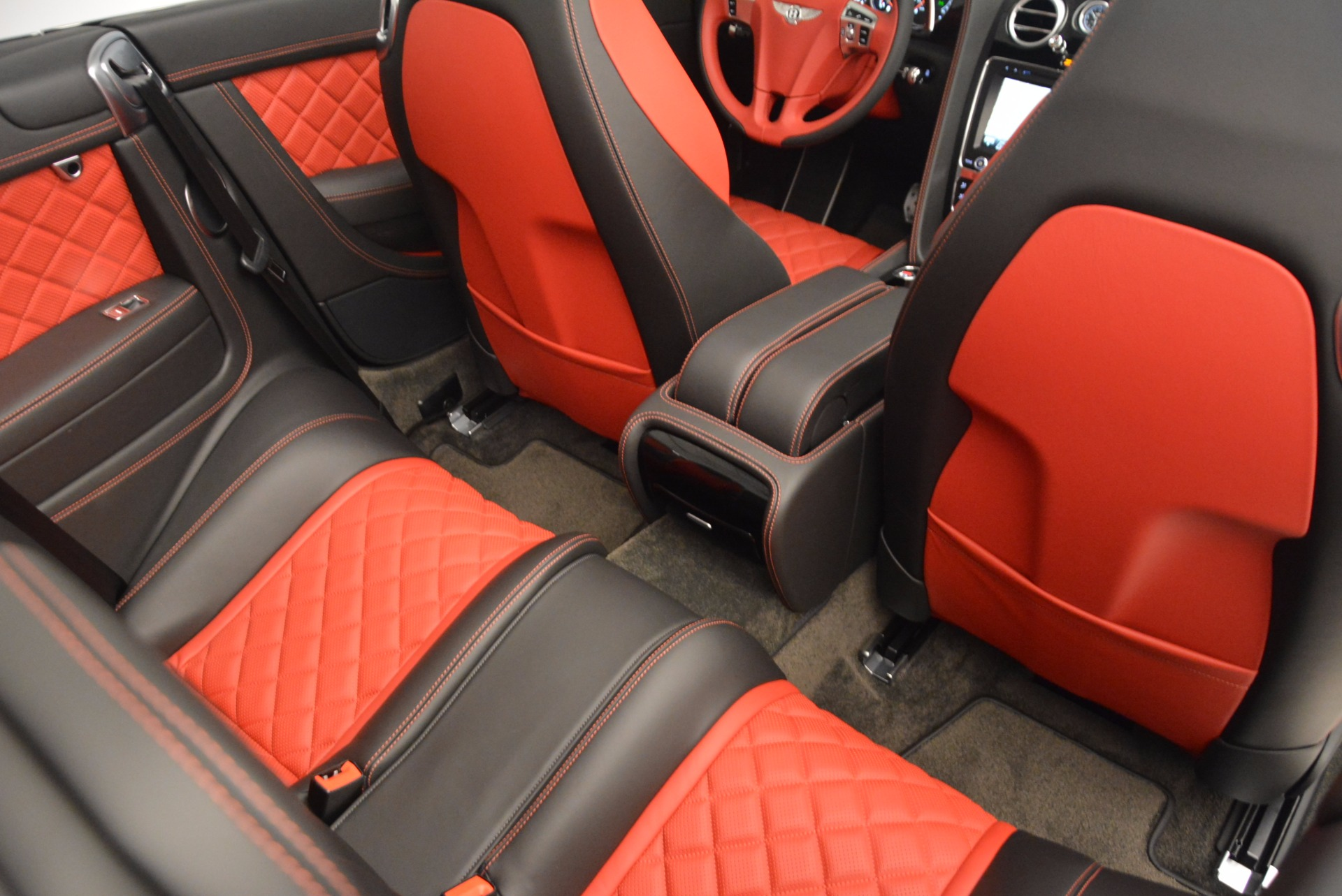 New 2017 Bentley Continental GT V8 S For Sale In Greenwich, CT 759_p50