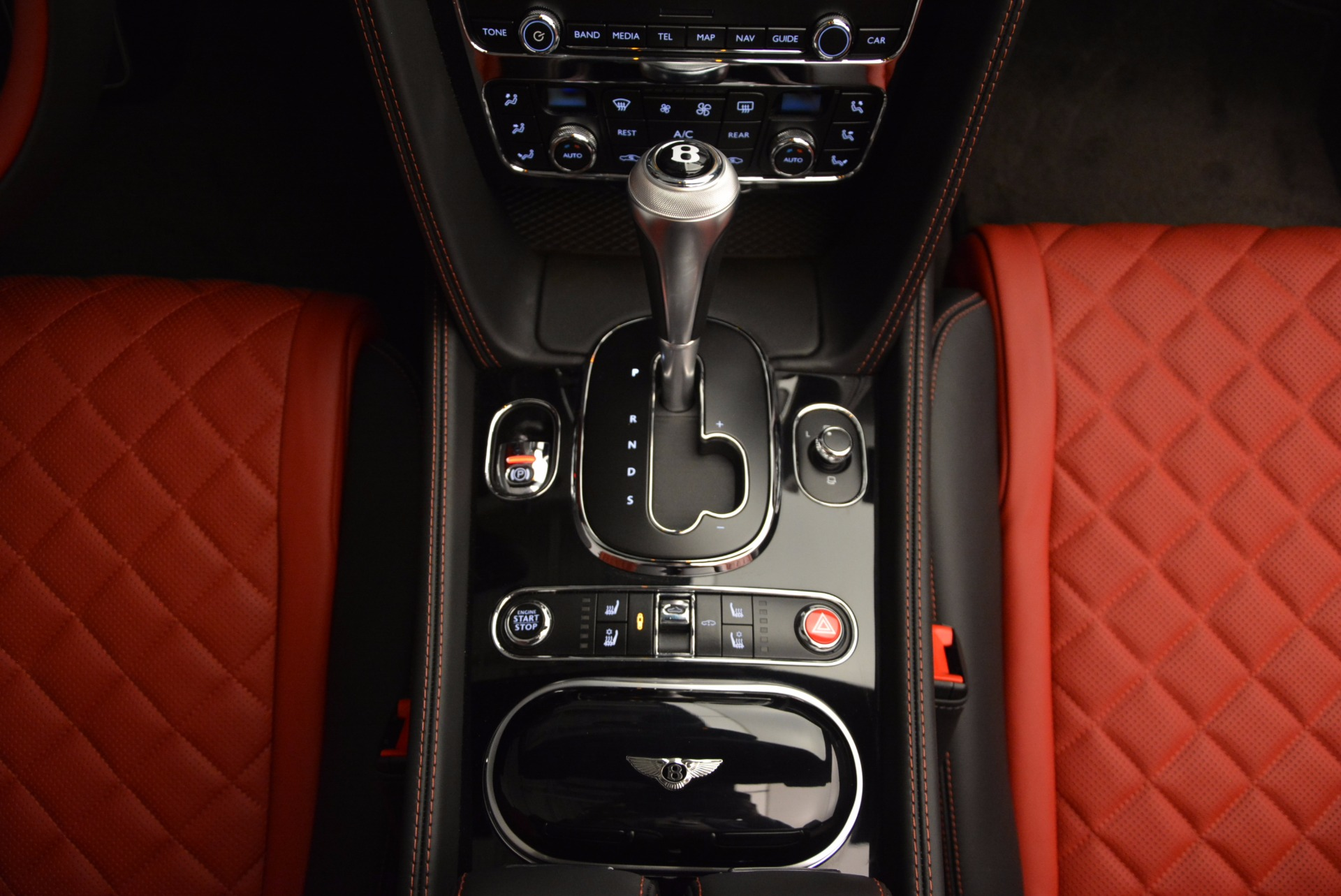 New 2017 Bentley Continental GT V8 S For Sale In Greenwich, CT 759_p55