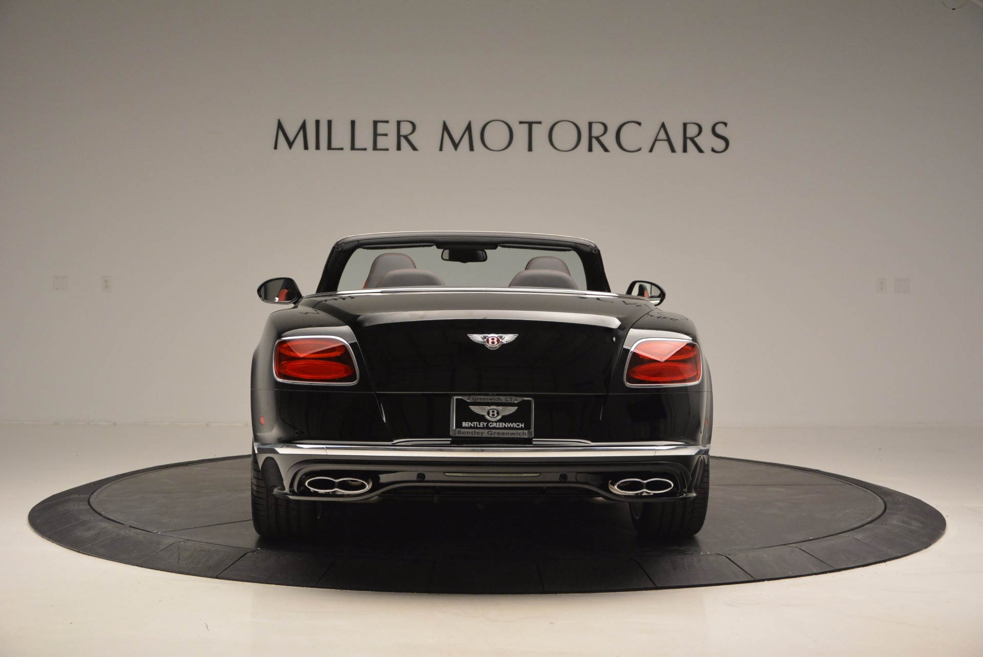 New 2017 Bentley Continental GT V8 S For Sale In Greenwich, CT 759_p6