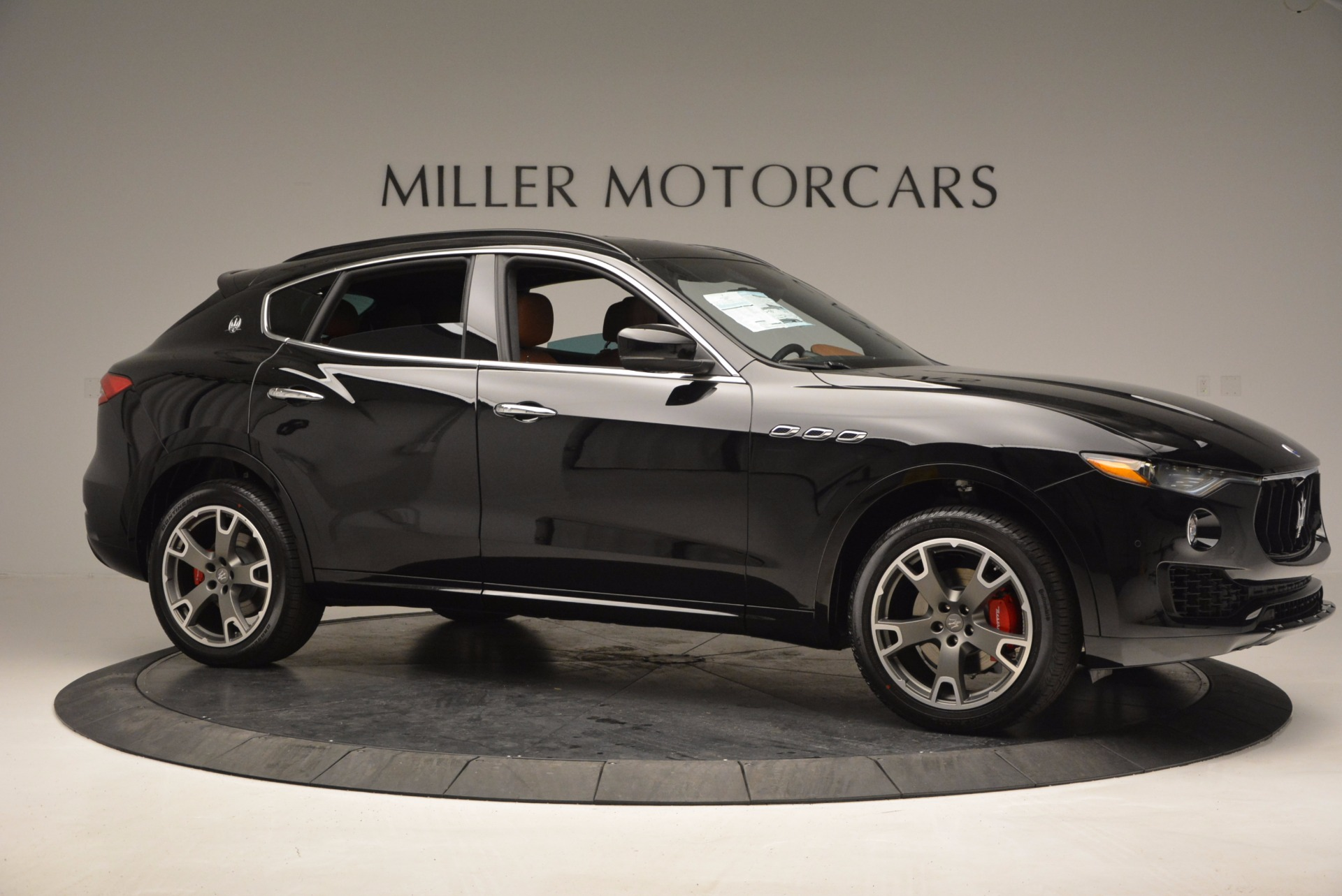 New 2017 Maserati Levante  For Sale In Greenwich, CT 760_p10