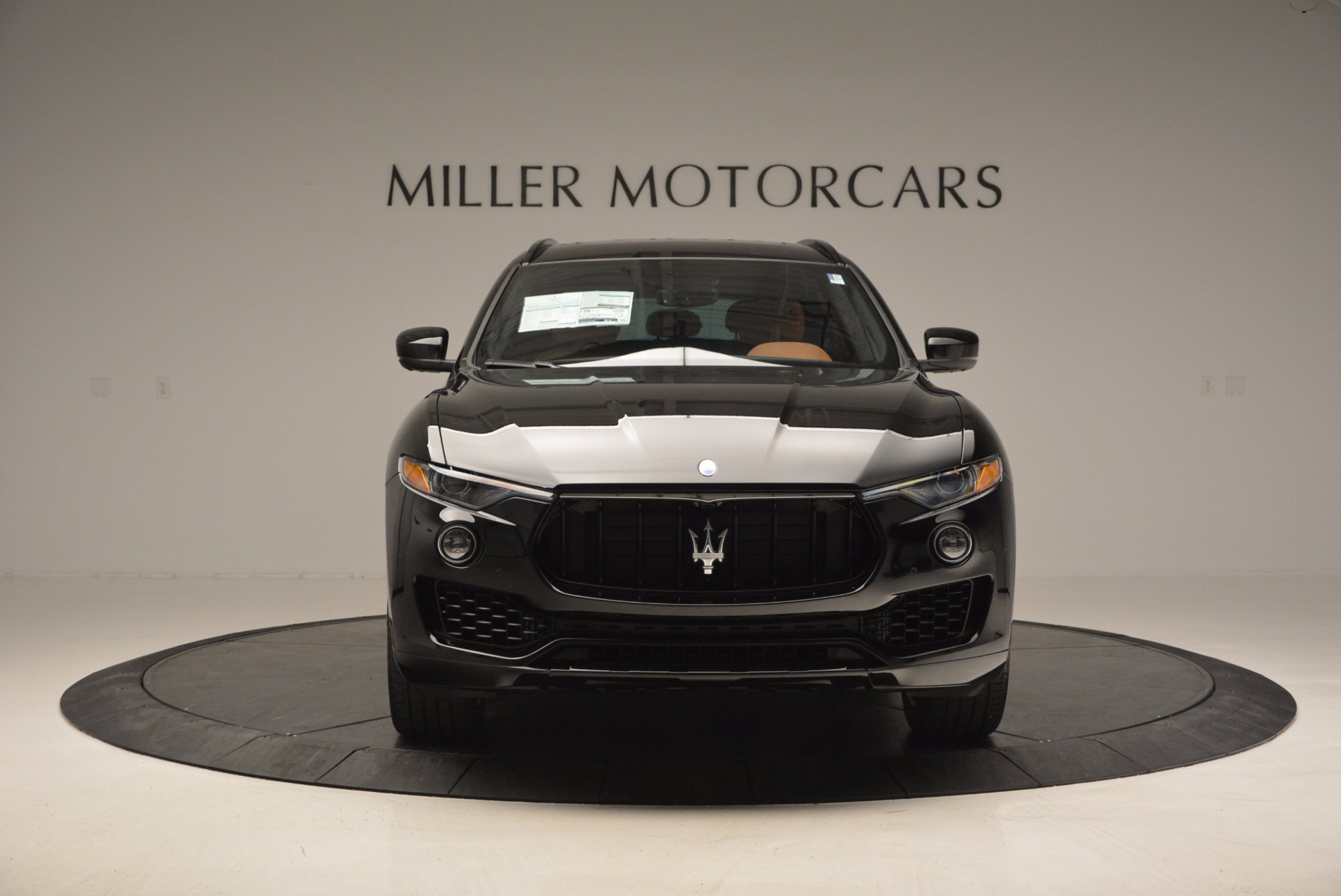 New 2017 Maserati Levante  For Sale In Greenwich, CT 760_p12