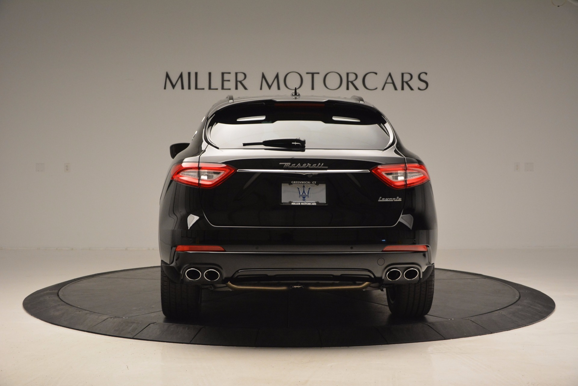 New 2017 Maserati Levante  For Sale In Greenwich, CT 760_p6