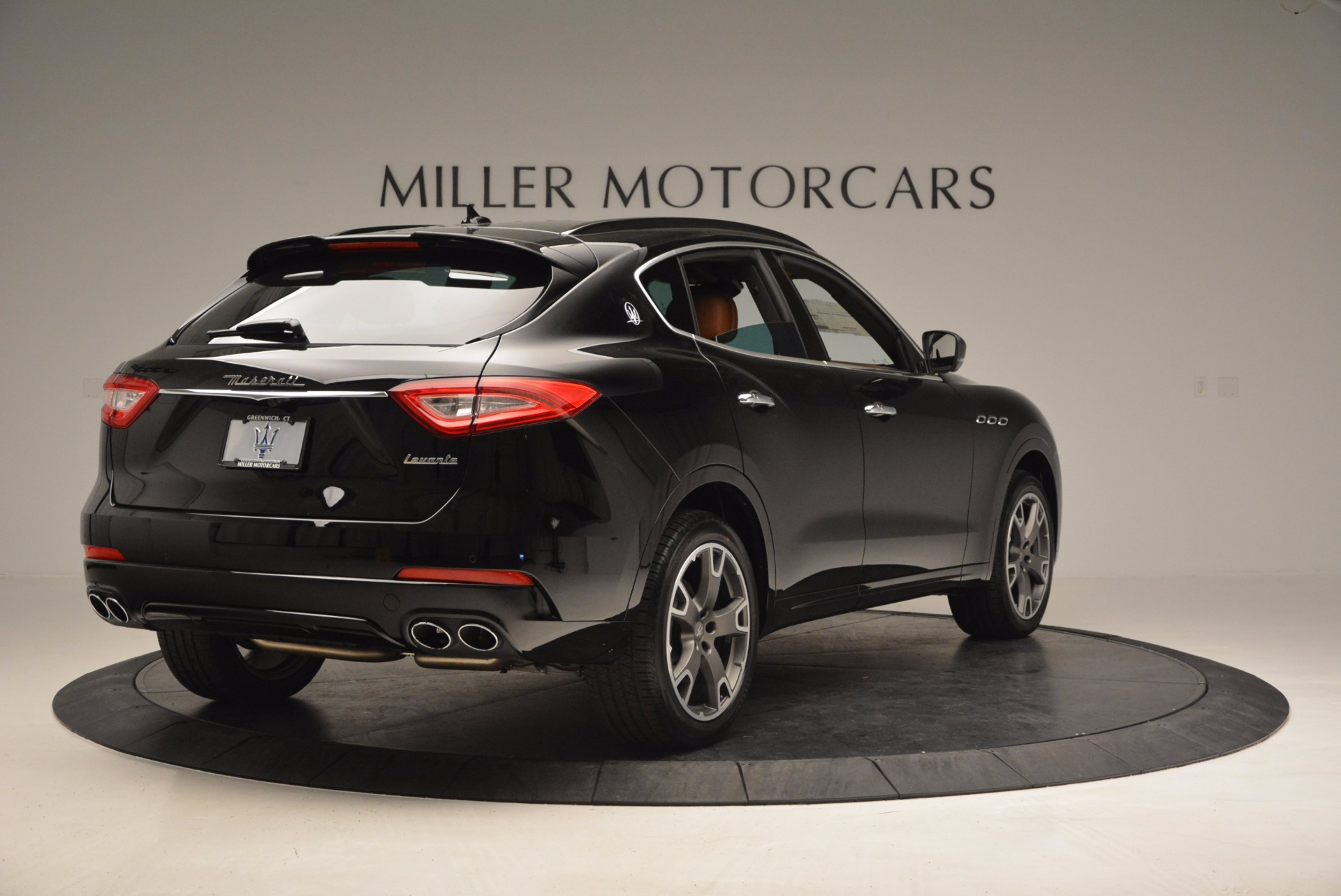 New 2017 Maserati Levante  For Sale In Greenwich, CT 760_p7