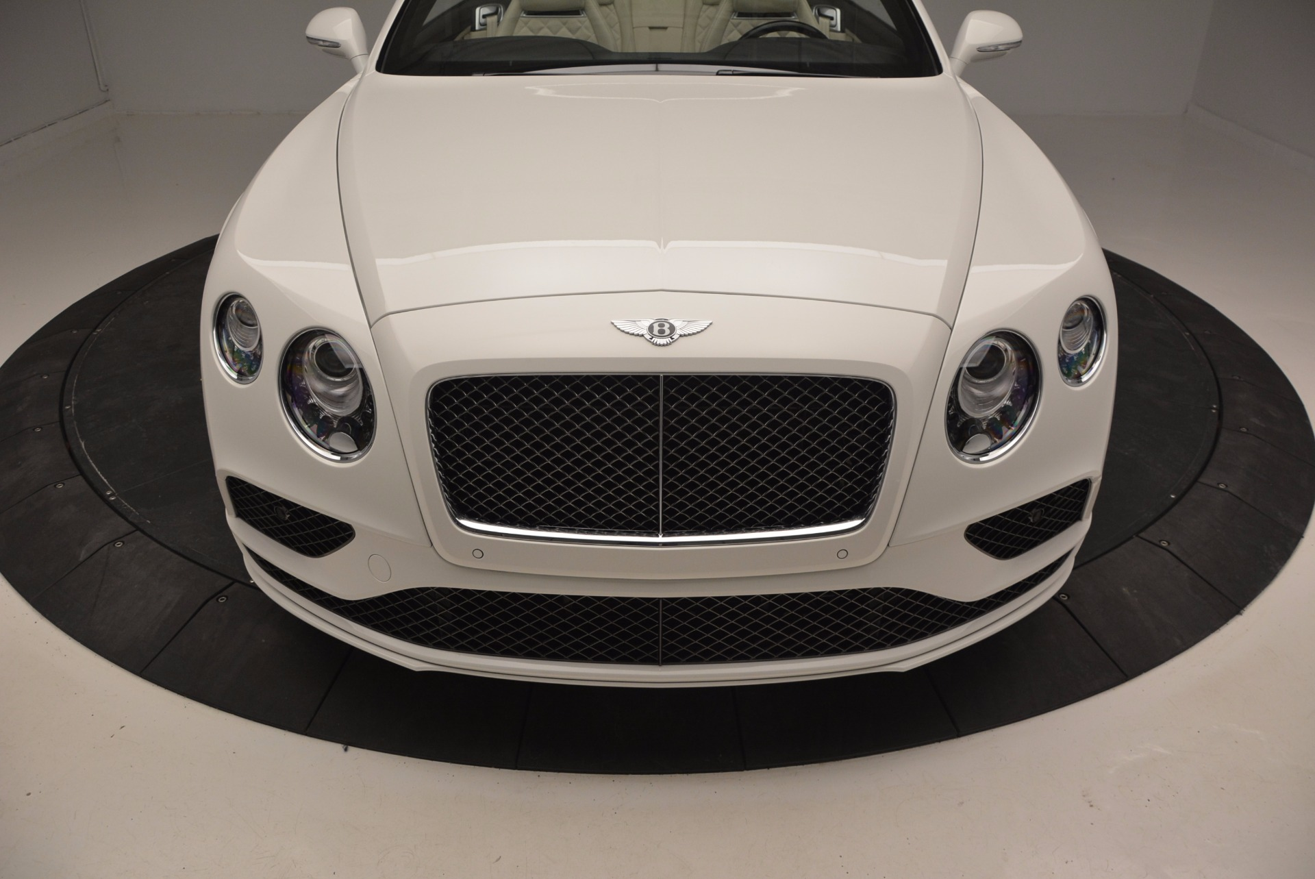 New 2017 Bentley Continental GT Speed Convertible  For Sale In Greenwich, CT 761_p25
