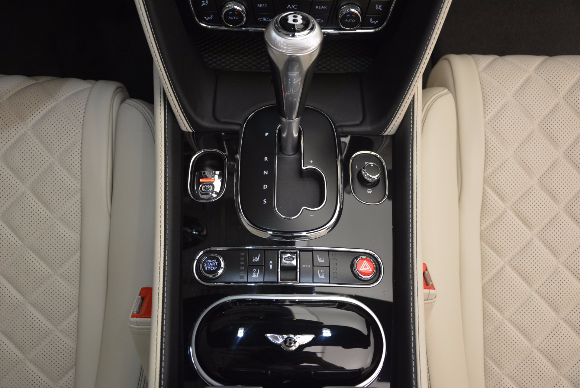 New 2017 Bentley Continental GT Speed Convertible  For Sale In Greenwich, CT 761_p55