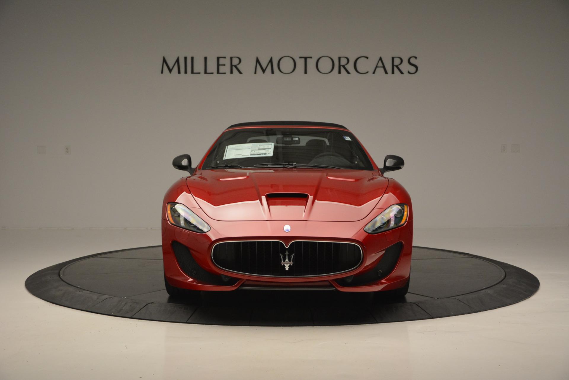 New 2017 Maserati GranTurismo Sport Special Edition For Sale In Greenwich, CT 763_p19