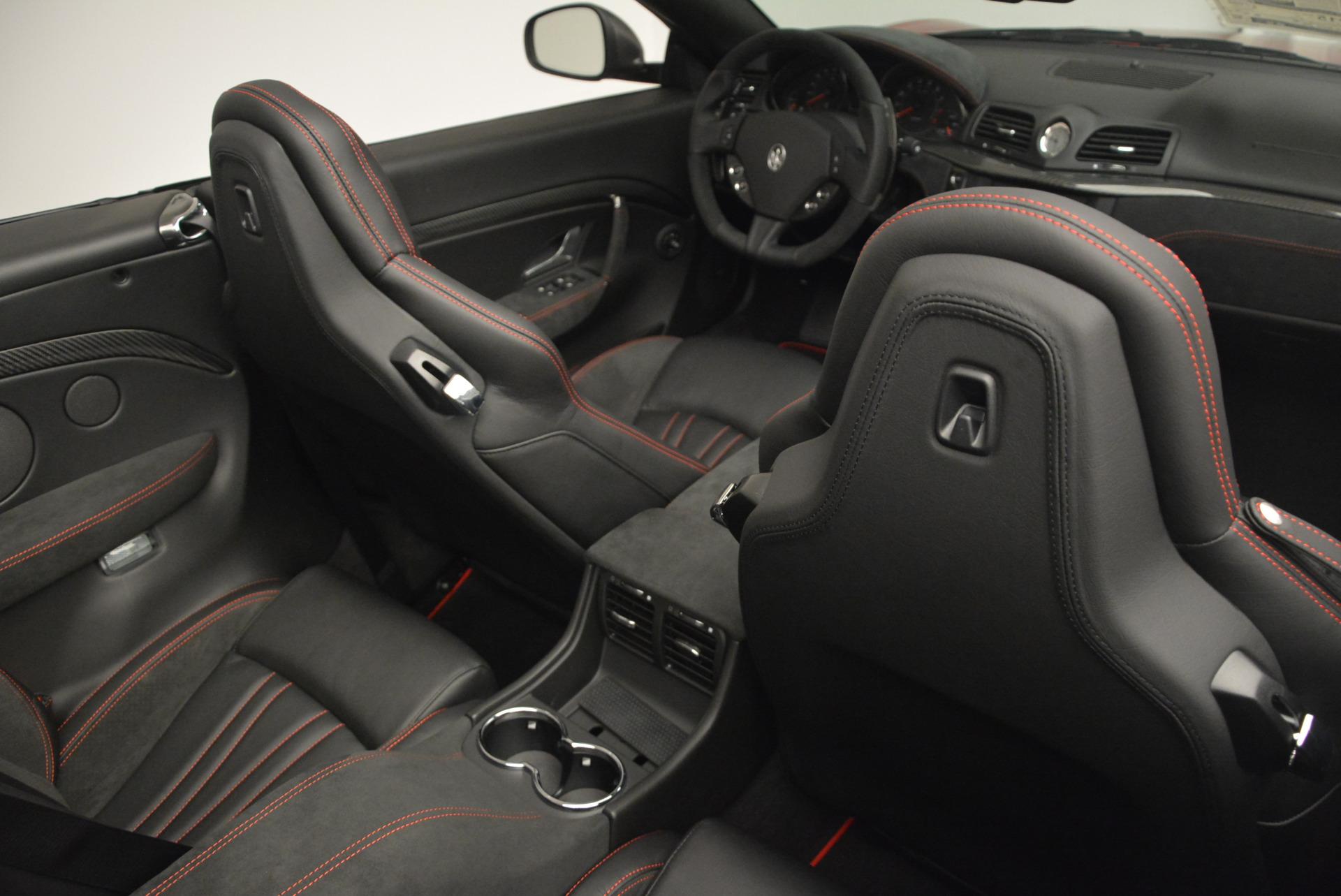 New 2017 Maserati GranTurismo Sport Special Edition For Sale In Greenwich, CT 763_p31