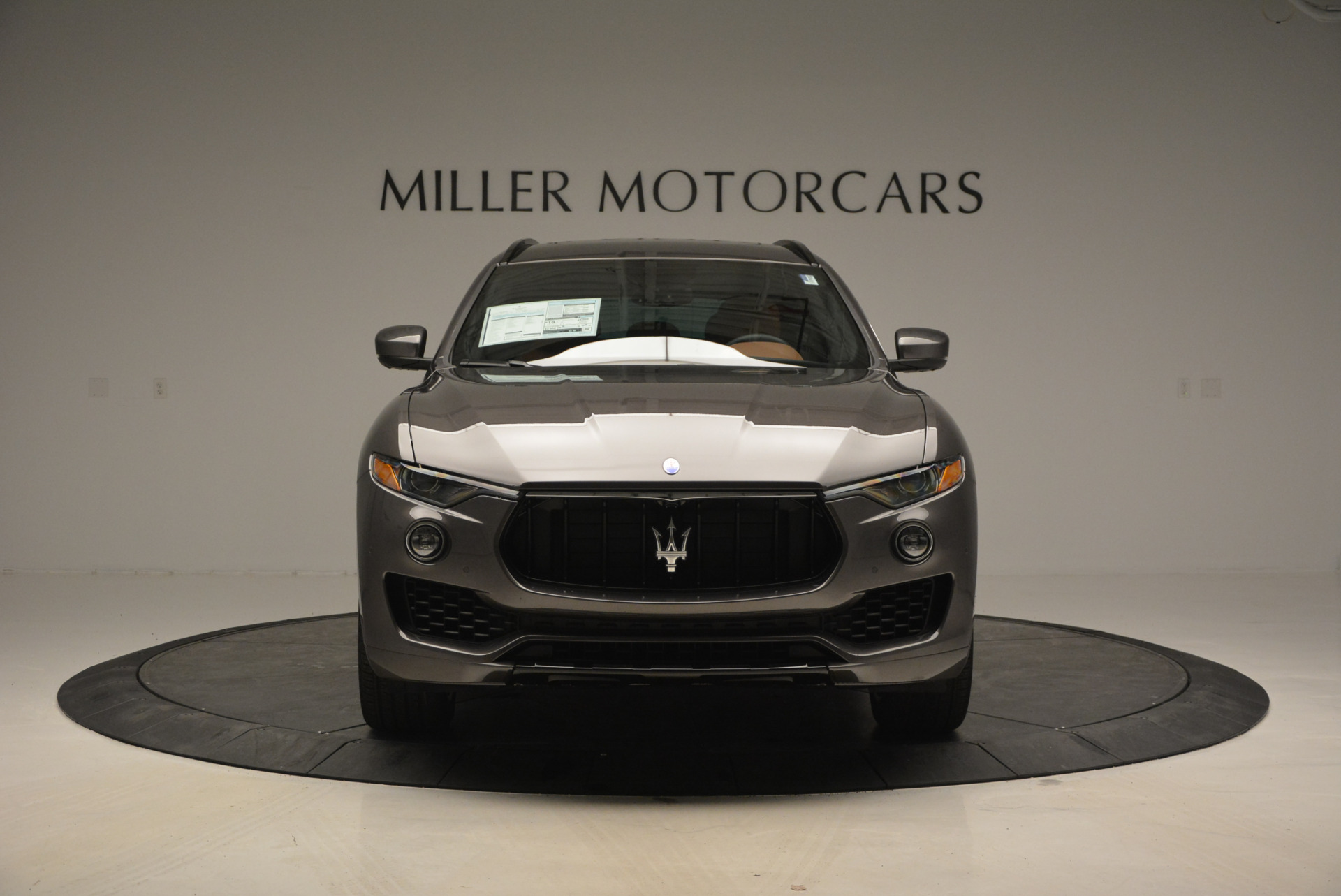 New 2017 Maserati Levante  For Sale In Greenwich, CT 765_p12