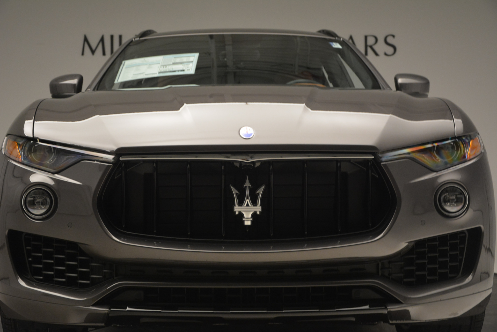 New 2017 Maserati Levante  For Sale In Greenwich, CT 765_p13