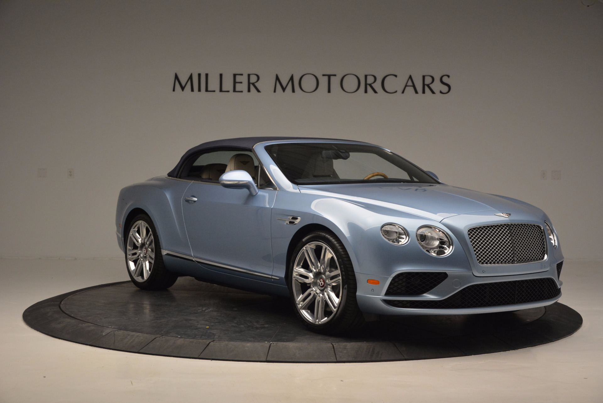 New 2017 Bentley Continental GT V8 For Sale In Greenwich, CT 768_p24